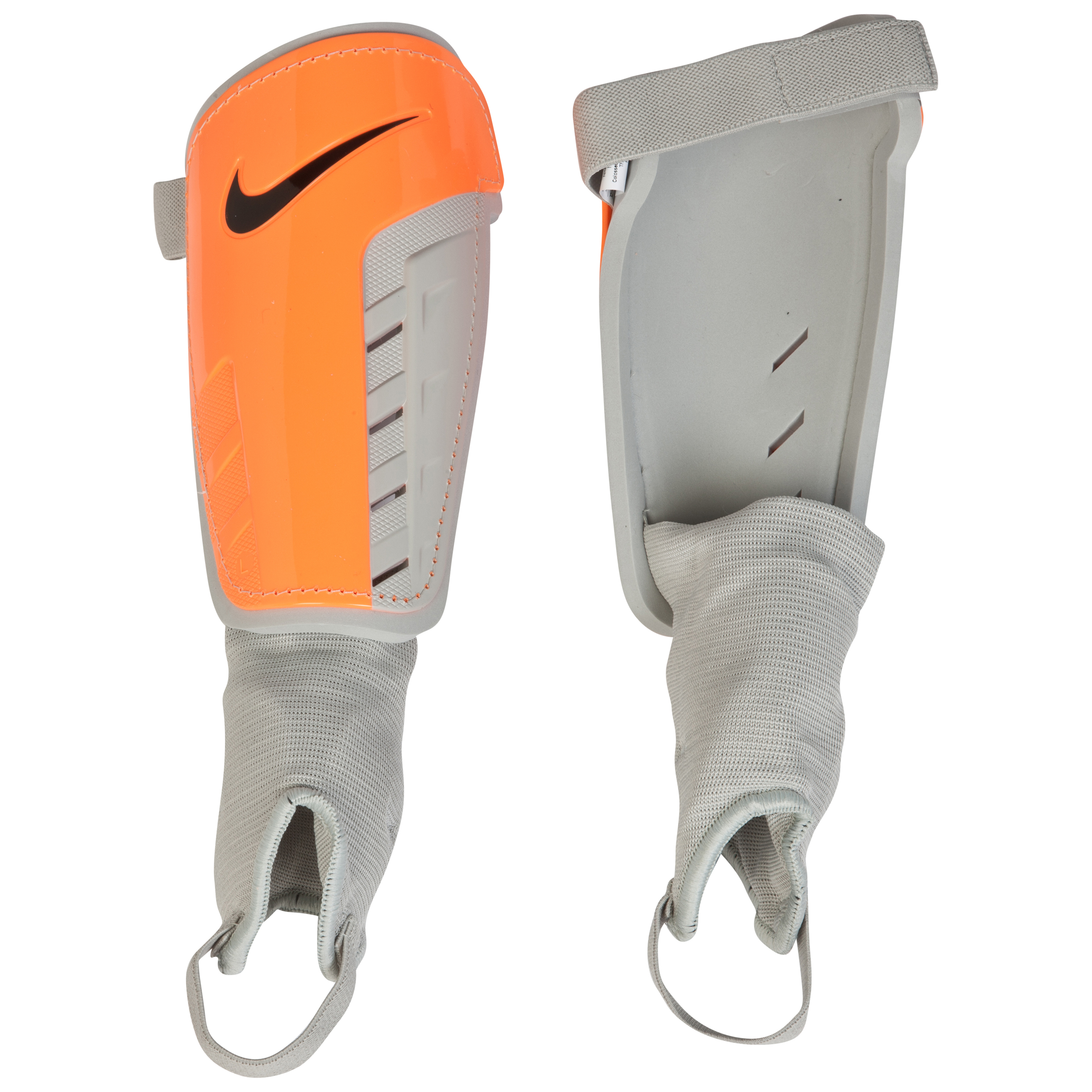 Nike Park Shield Shinguard Orange