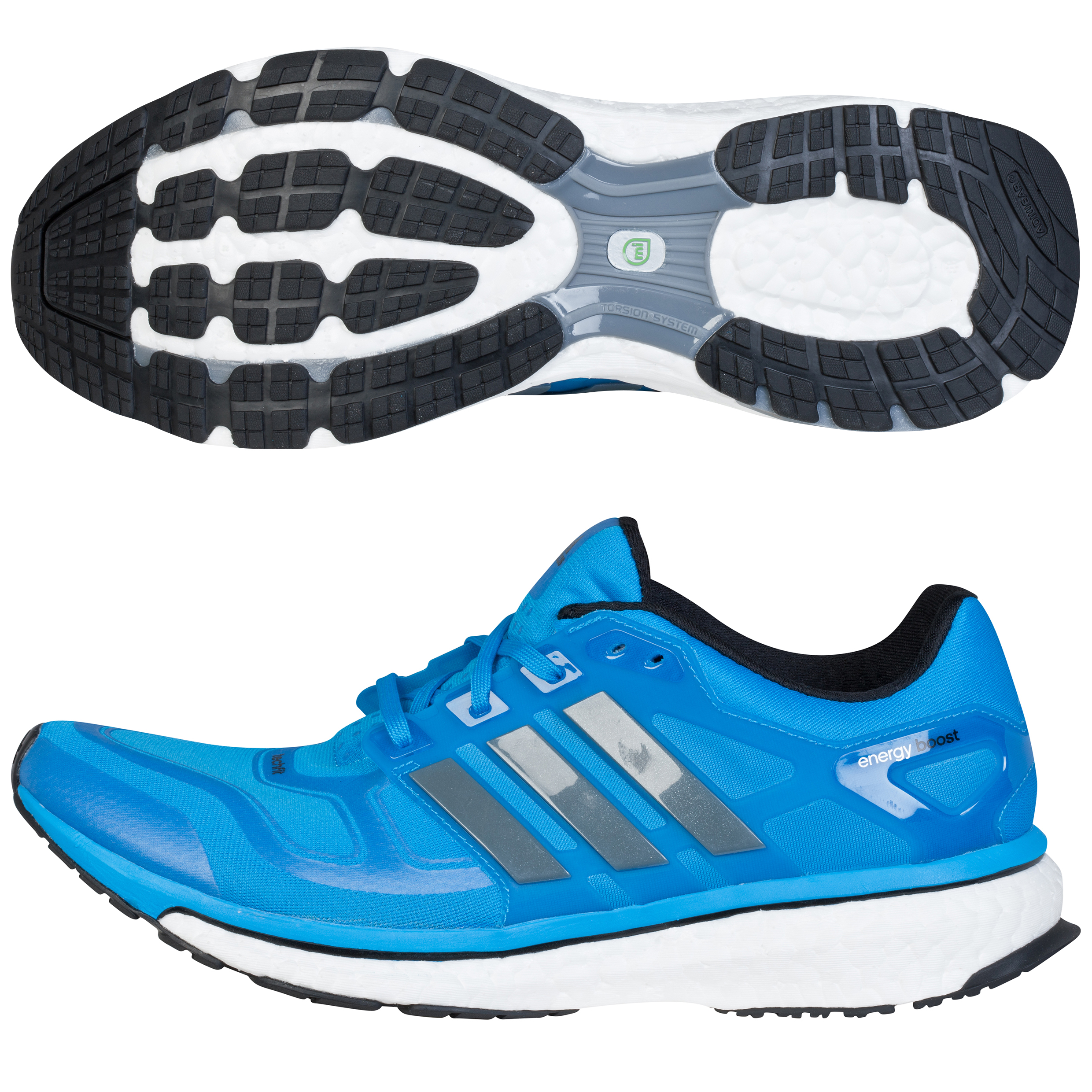 Adidas Energy Boost 2 M Blue Trainers