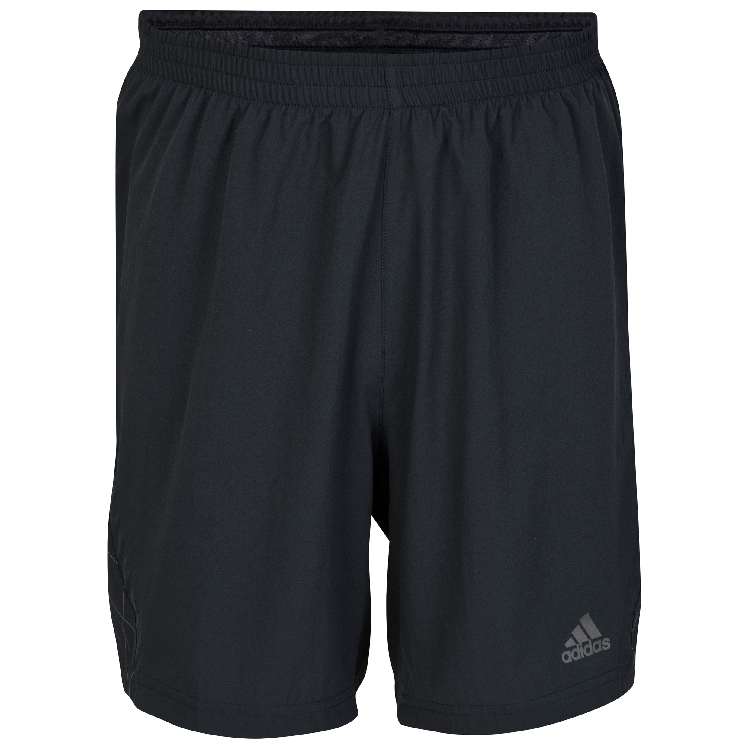 Adidas Supernova 7 Short Black