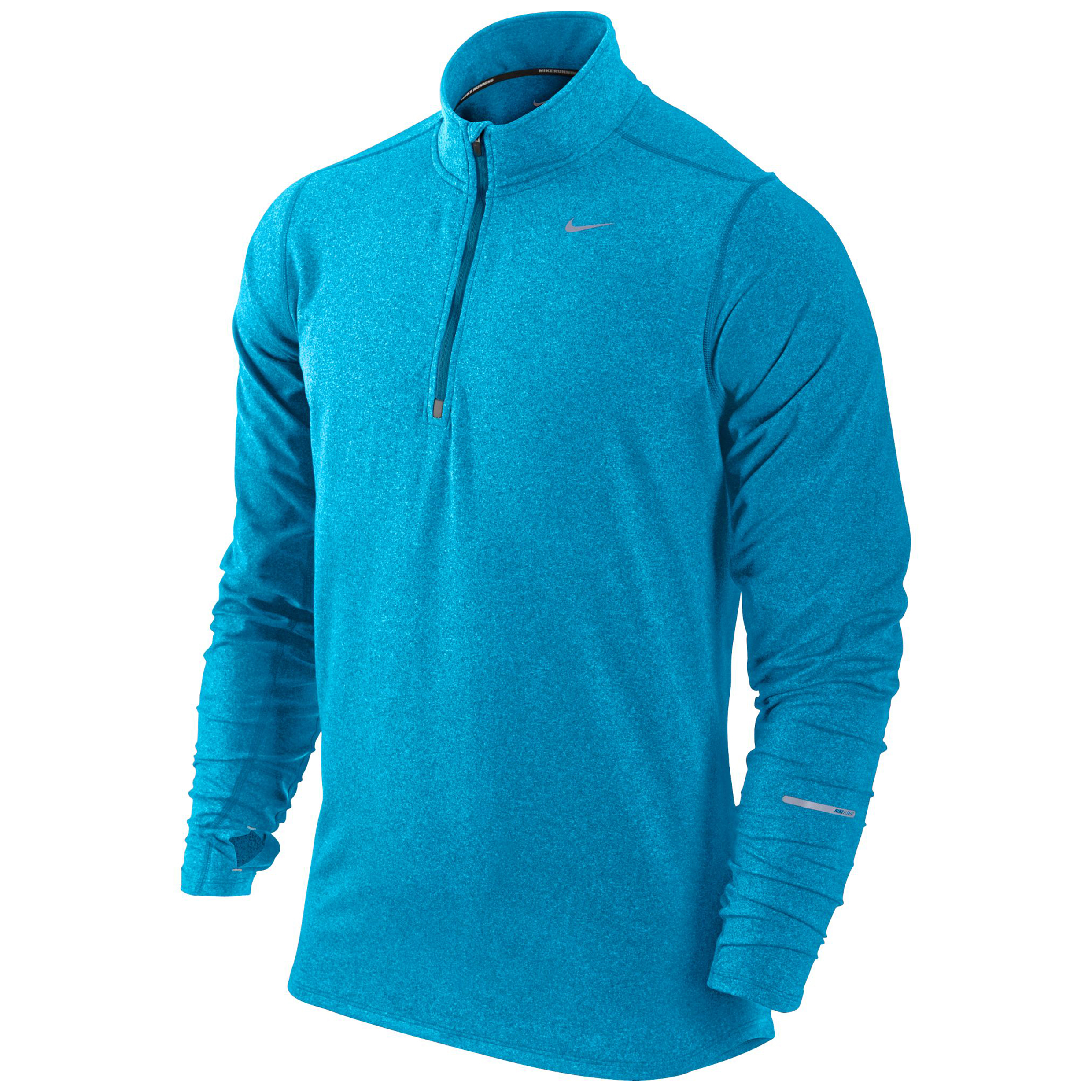 Nike Element HZ Top Blue
