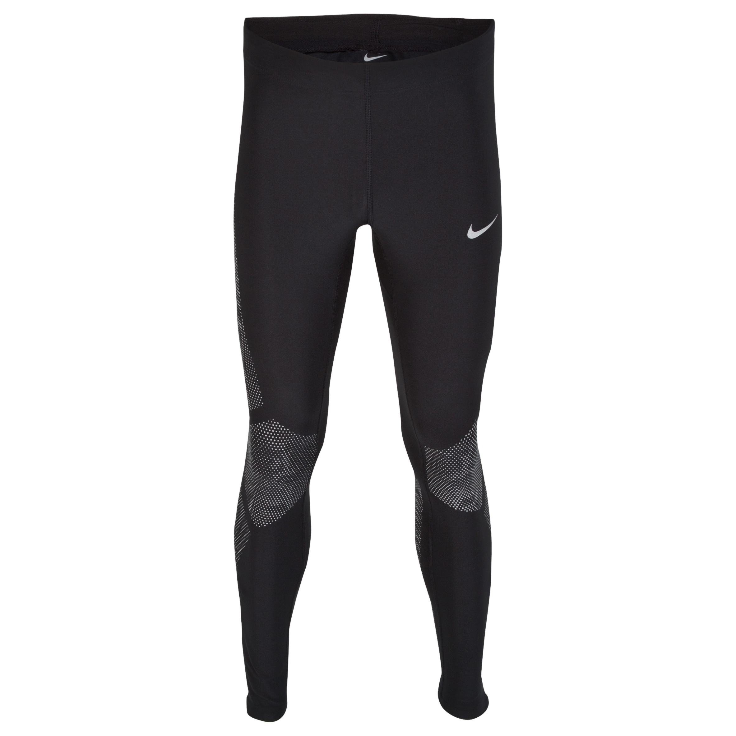 Nike Reflective Tight Black