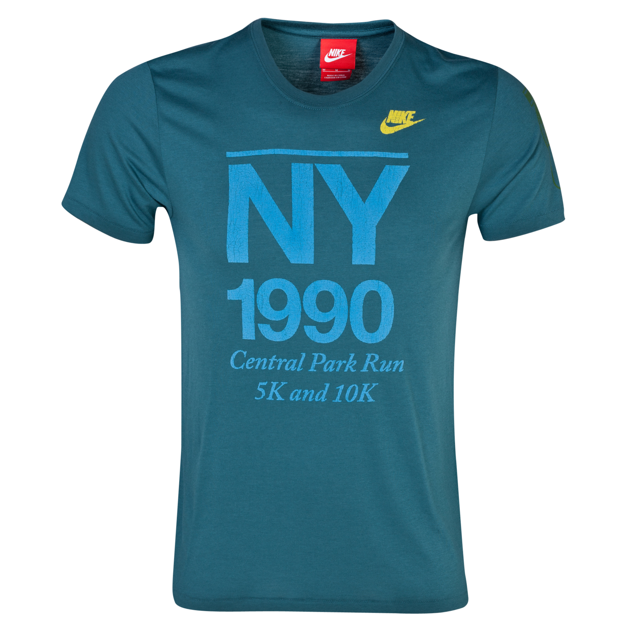 Nike Glory Top NY Tee Navy