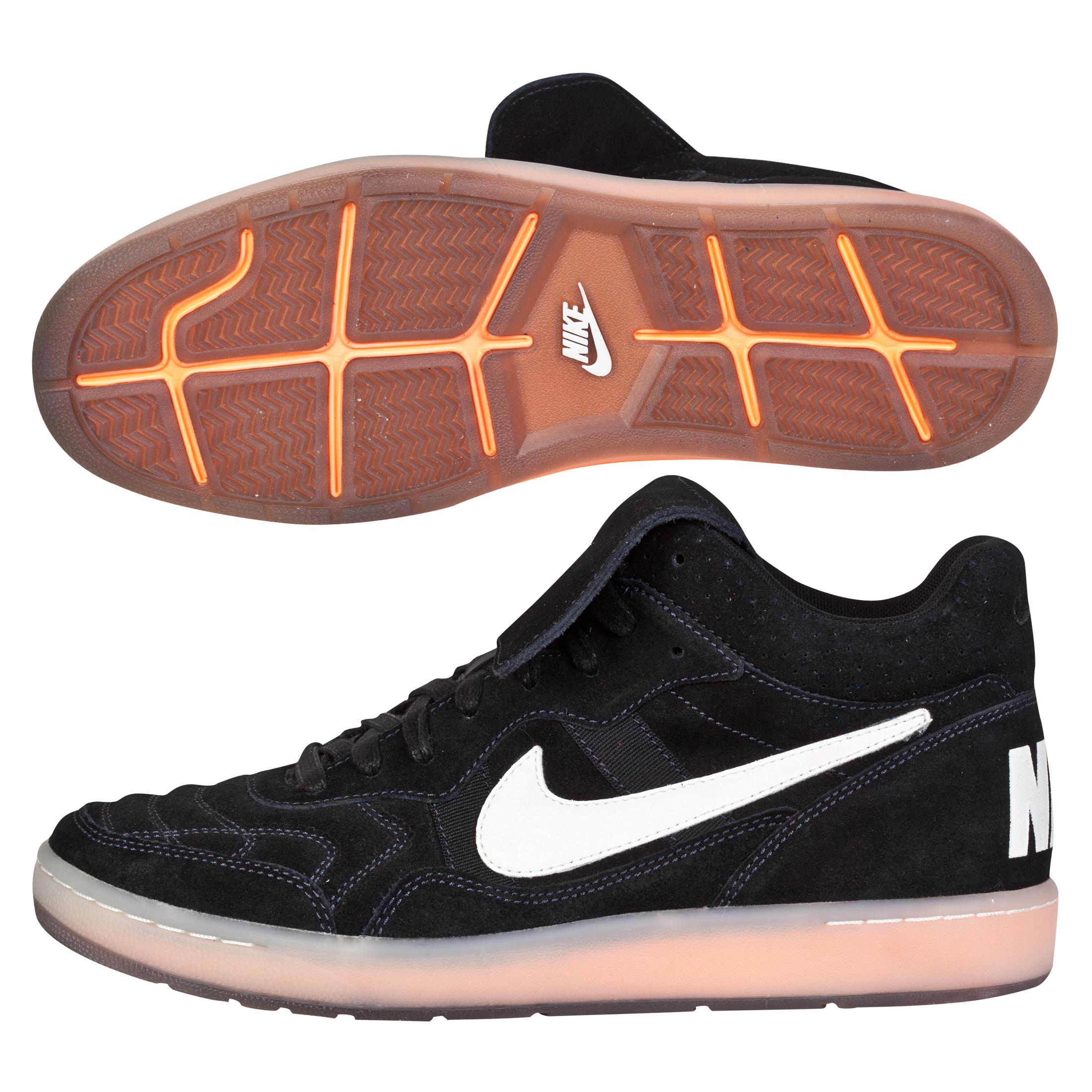 Nike Tiempo 94 Mid Trainer Black