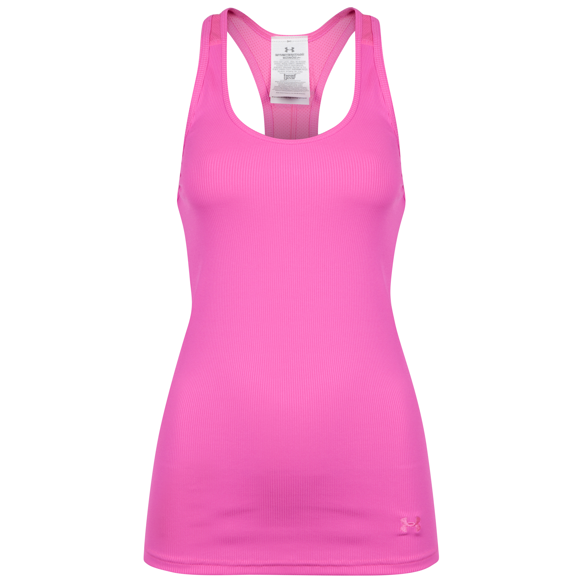 Under Armour Victory Tank II Pink