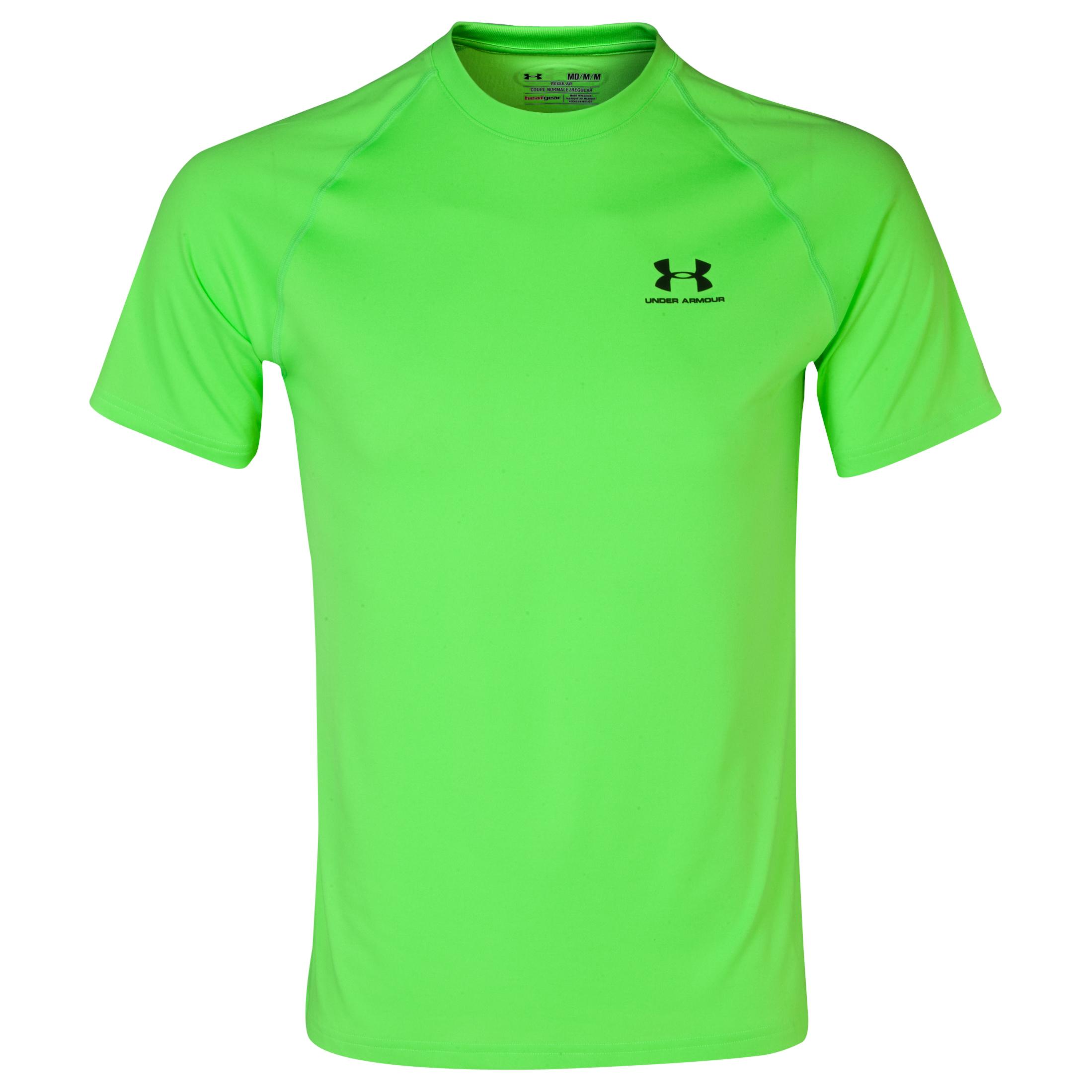 Under Armour Tech T-Shirt Green