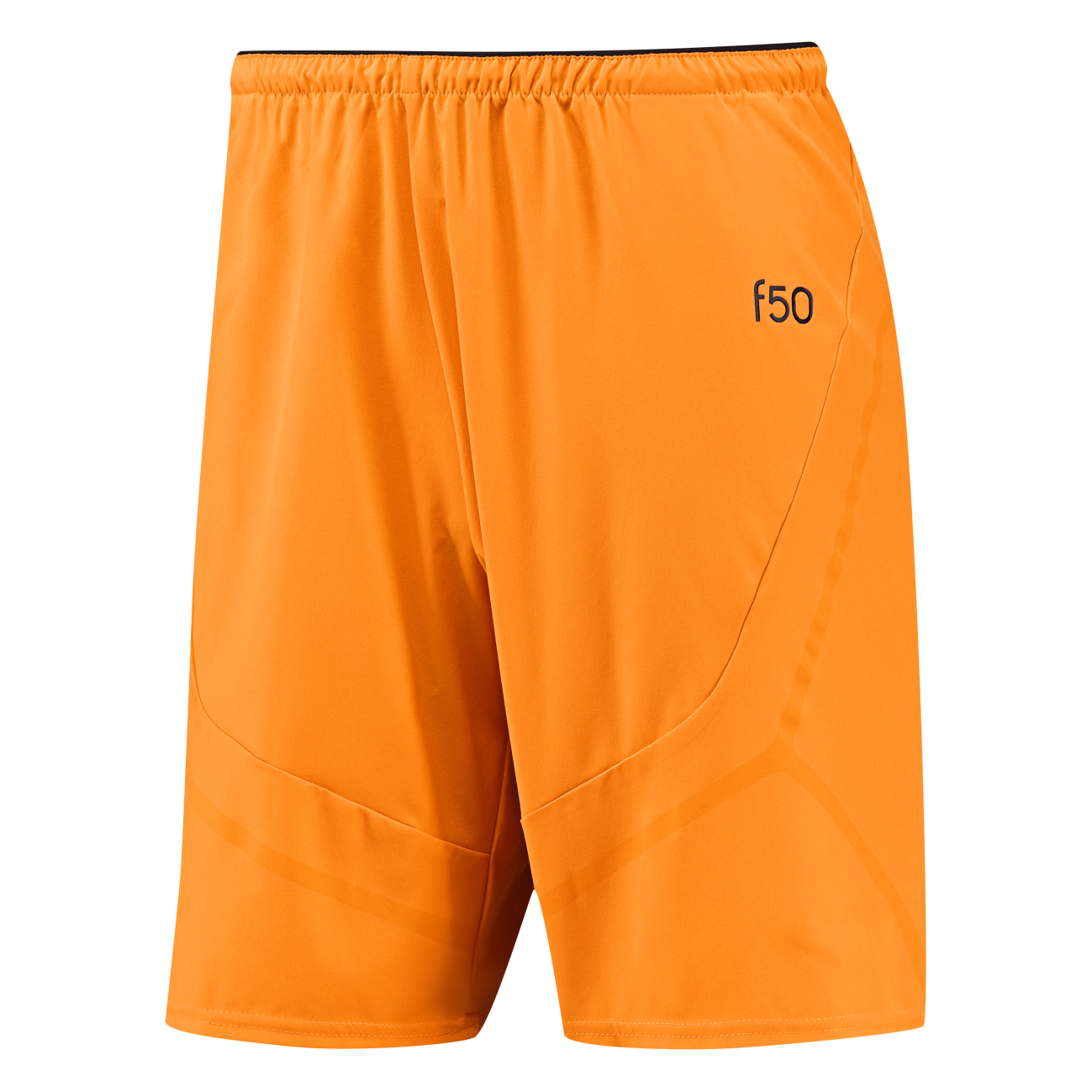 Adidas adiZero F50 Training Shorts Orange