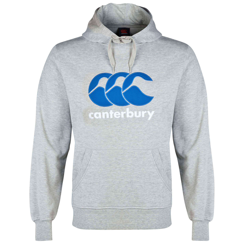 Canterbury Canterbury Classic Hoody Grey