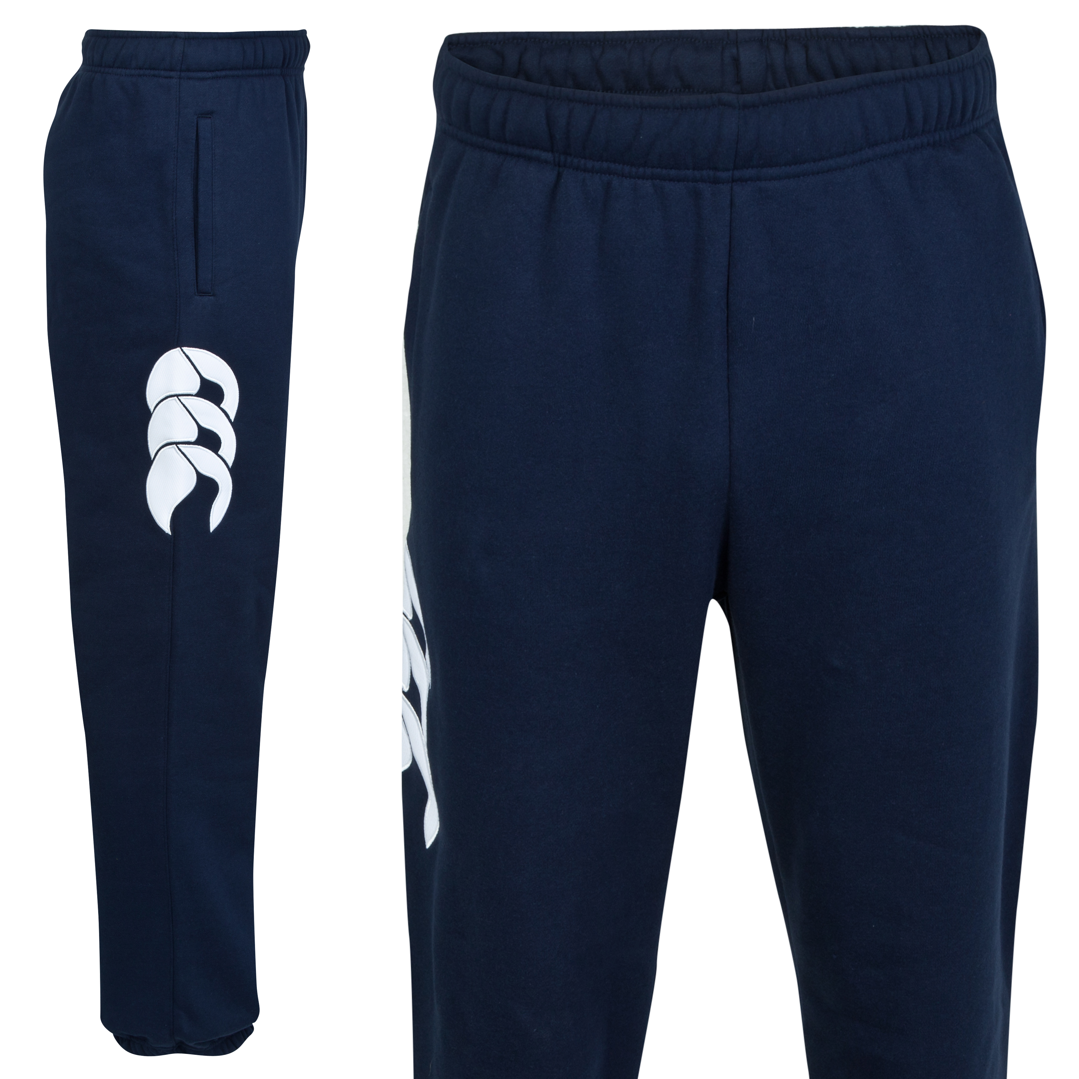 Canterbury Canterbury Core Cuffed Sweat Pant Navy