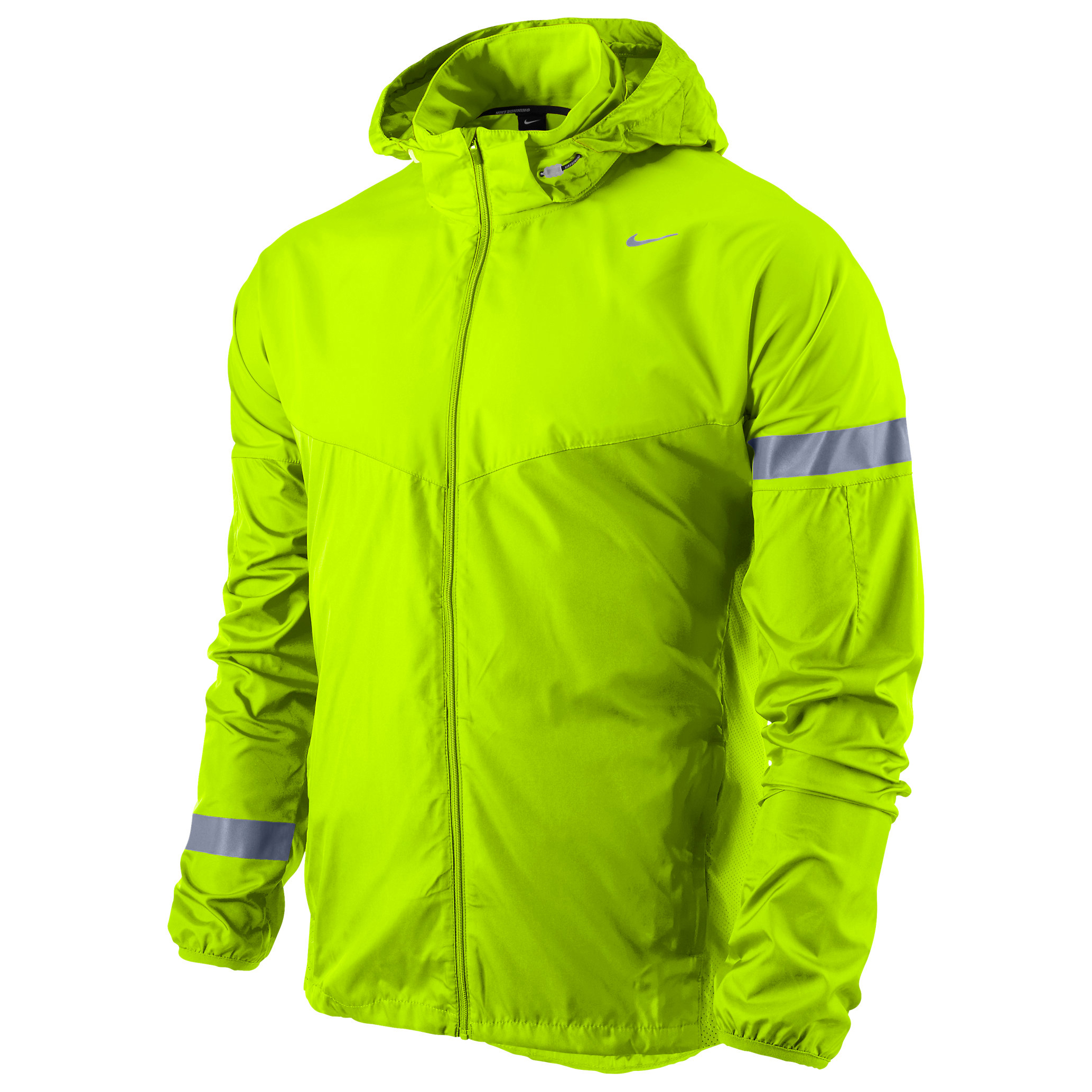 Nike Vapor Flash Jacket Yellow
