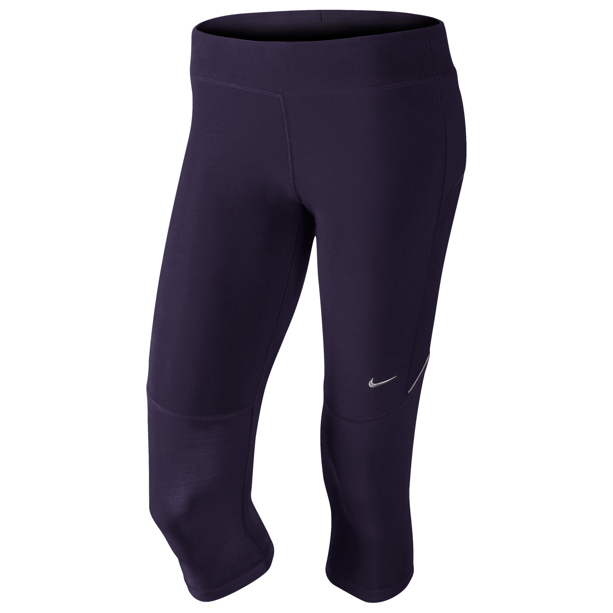 Nike Filament Capri - Womens Purple