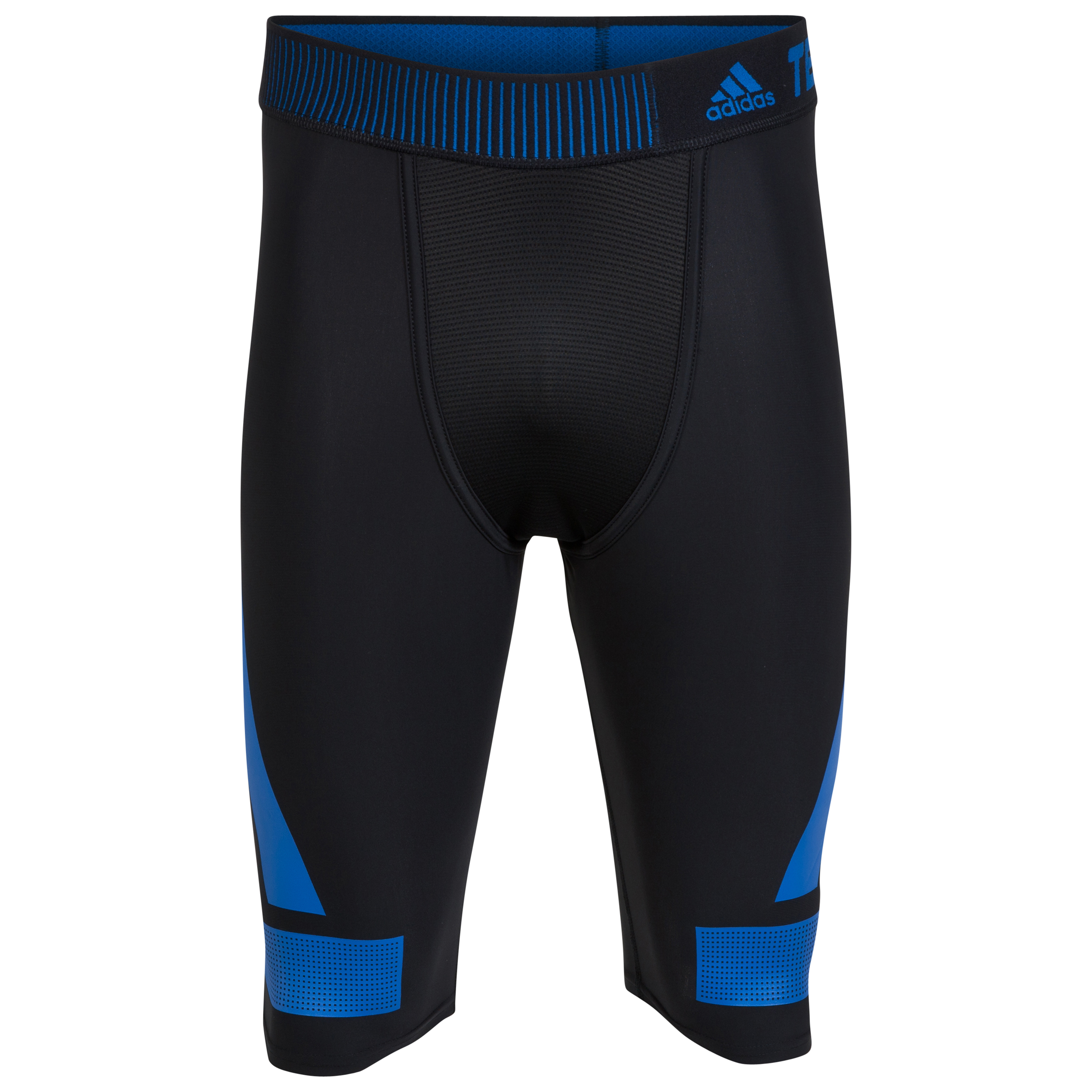 Adidas TechFit Power Base Layer Shorts Black