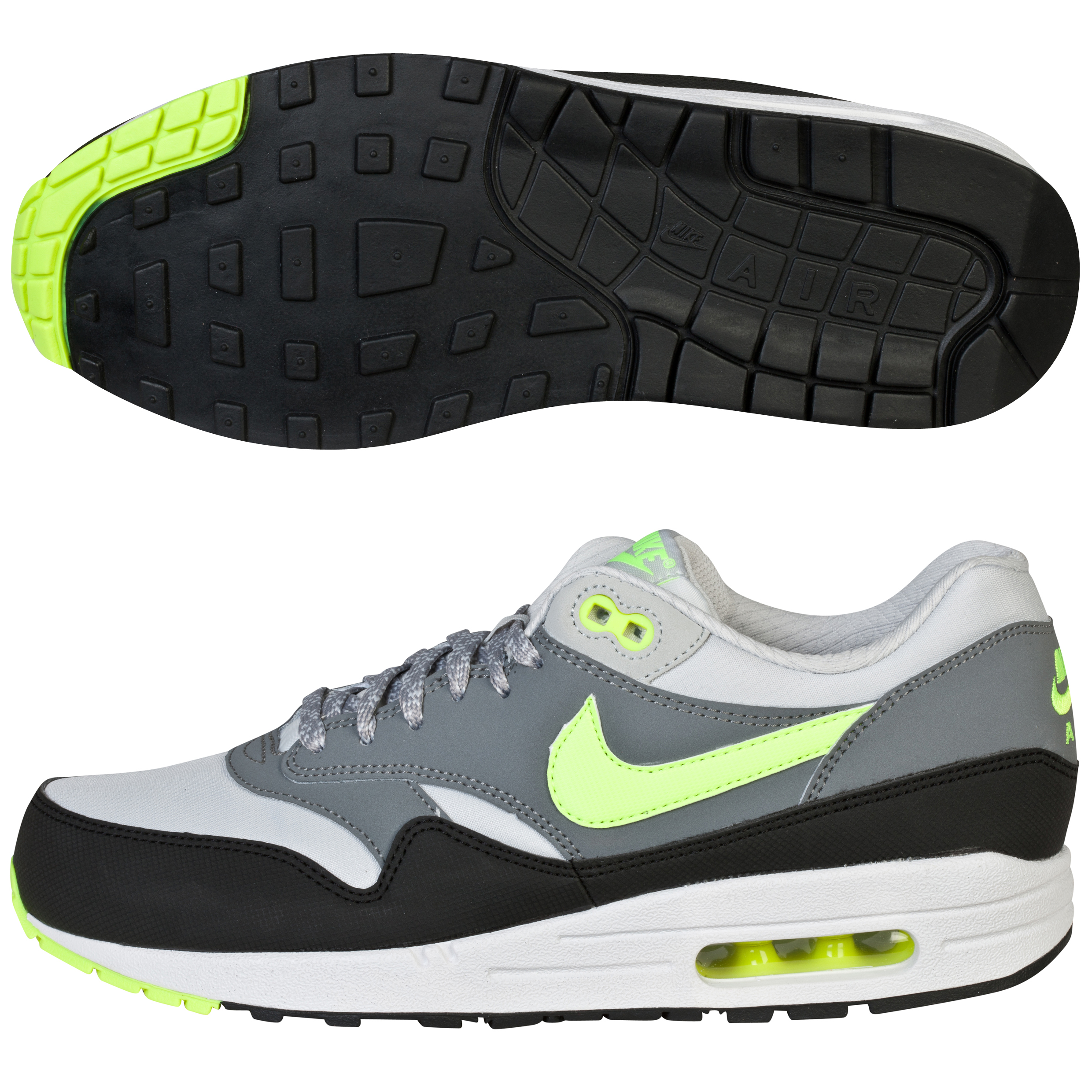 Nike Air Max 1 Essential Grey