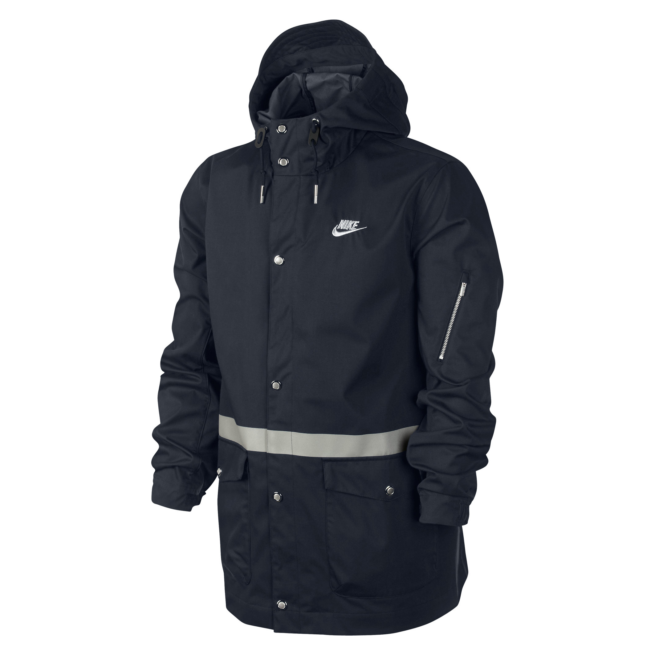 Nike CR Saturday Jacket Black