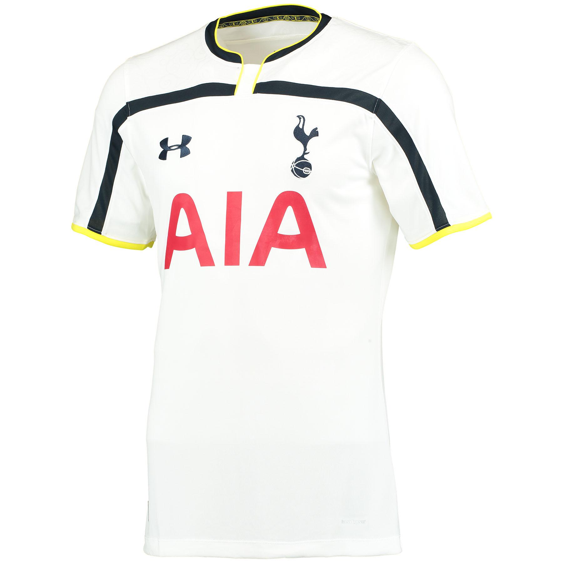 Tottenham Hotspur Home Shirt 2014/15
