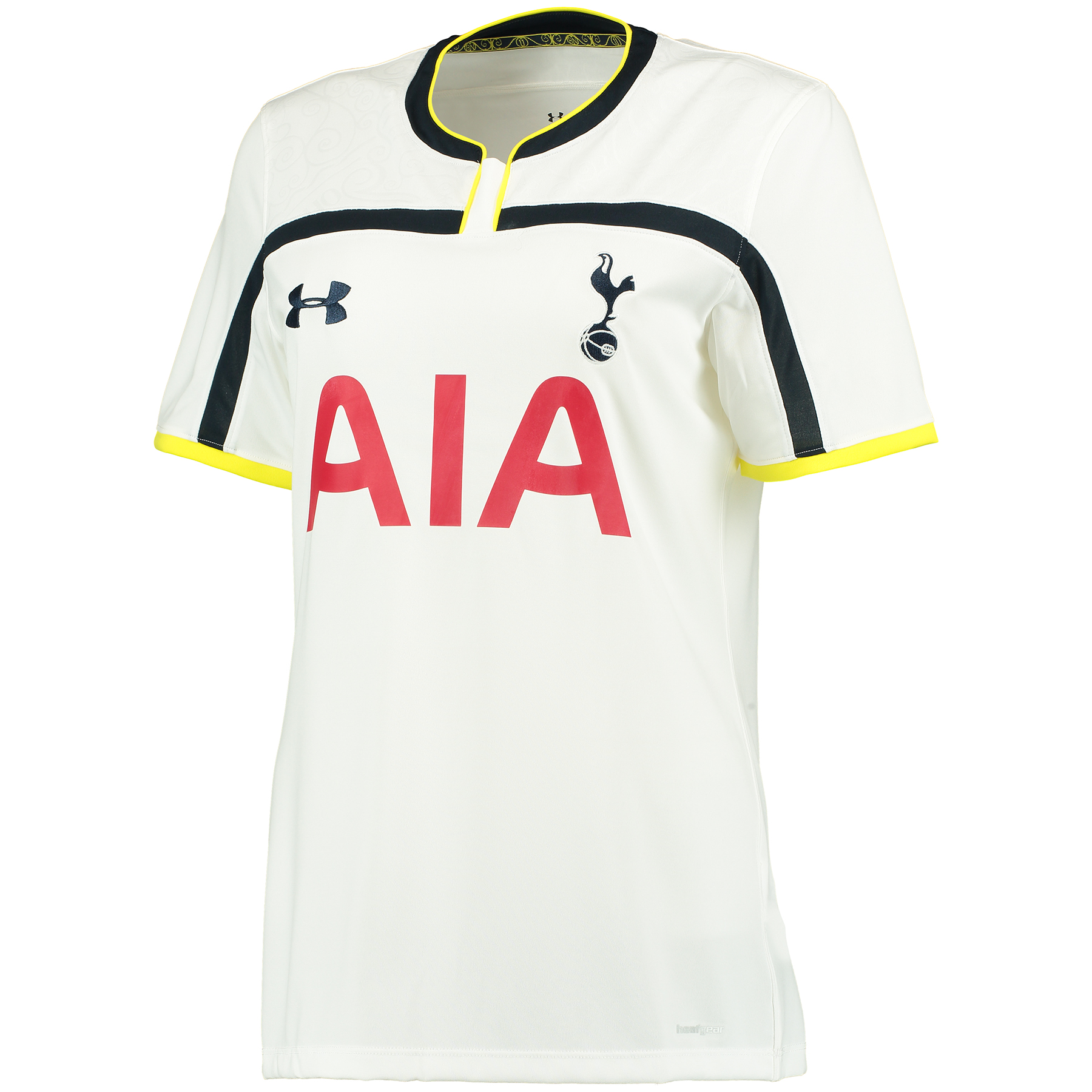 Tottenham Hotspur Home Shirt 201415  Womens