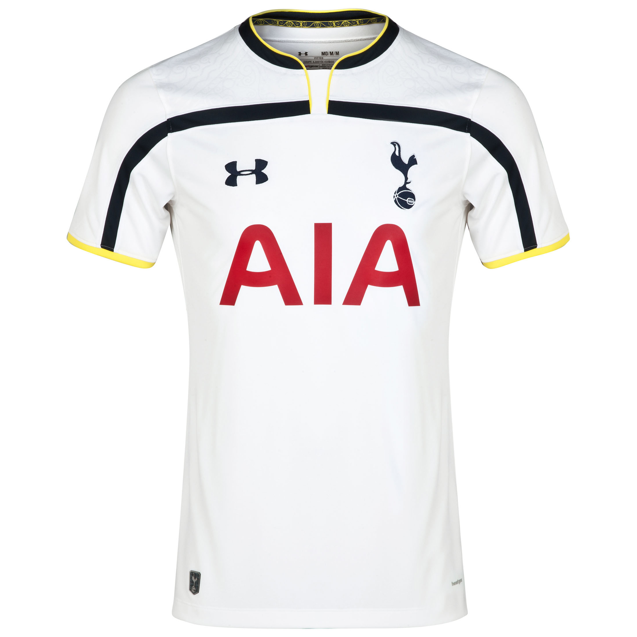 Tottenham Hotspur Home Shirt 2014/15 - Kids