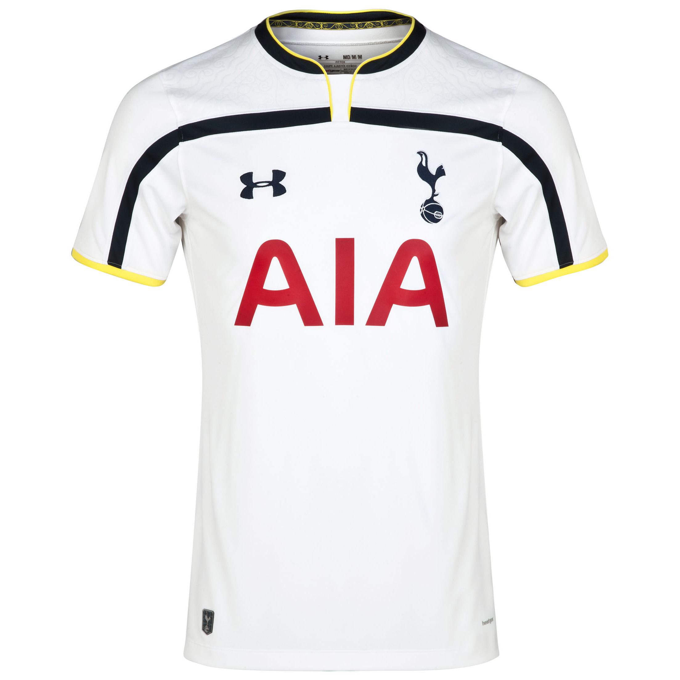 Tottenham Hotspur Home Shirt 2014/15 - Kids