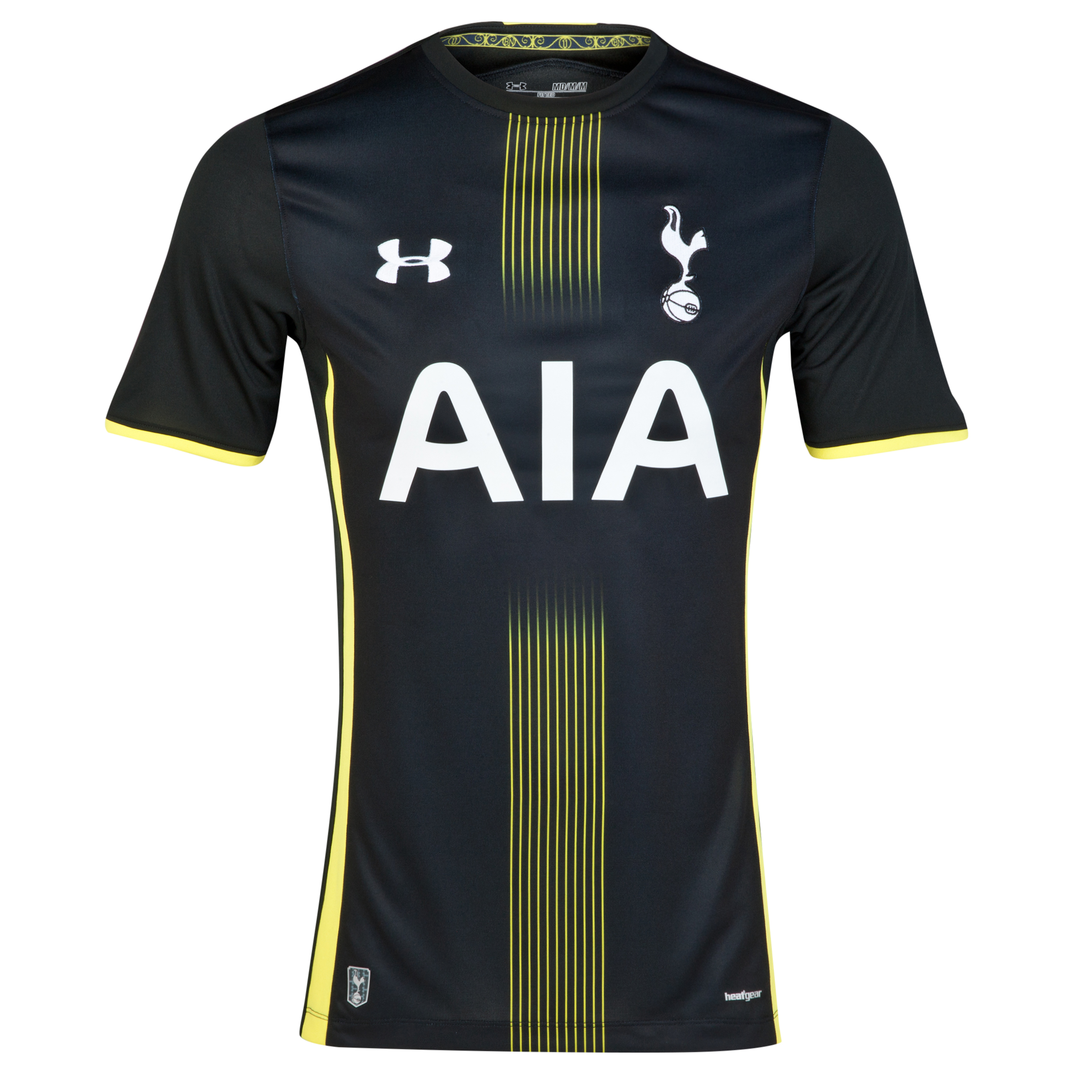 Tottenham Hotspur Away Shirt 2014/15