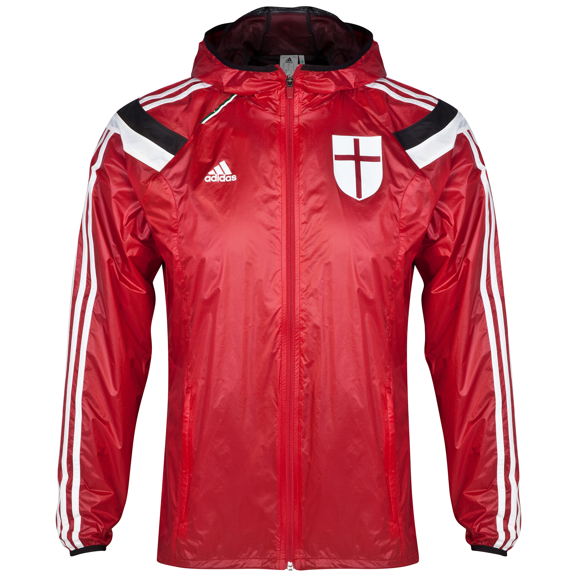 AC Milan Home Anthem Jacket