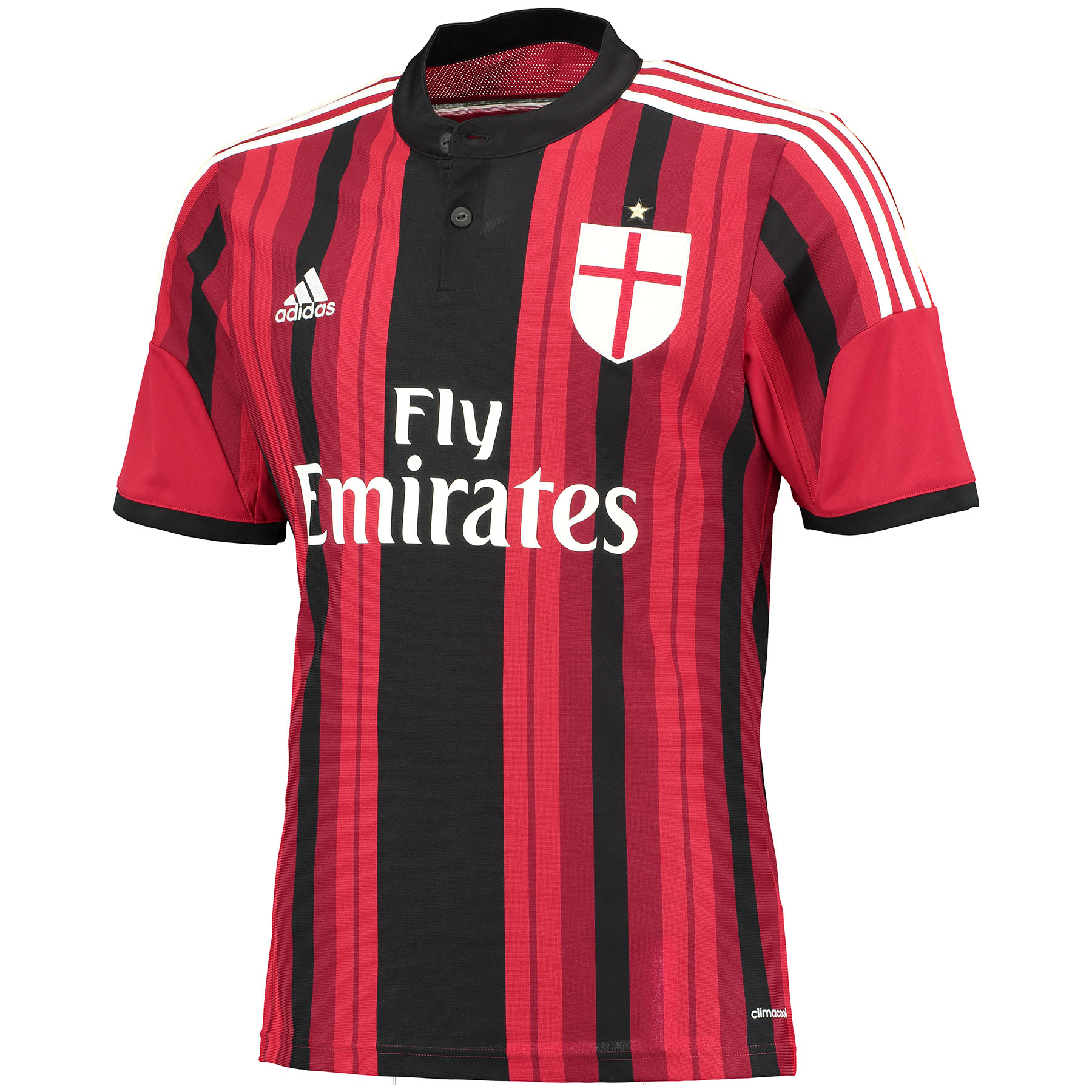 AC Milan Home Shirt 2014/15
