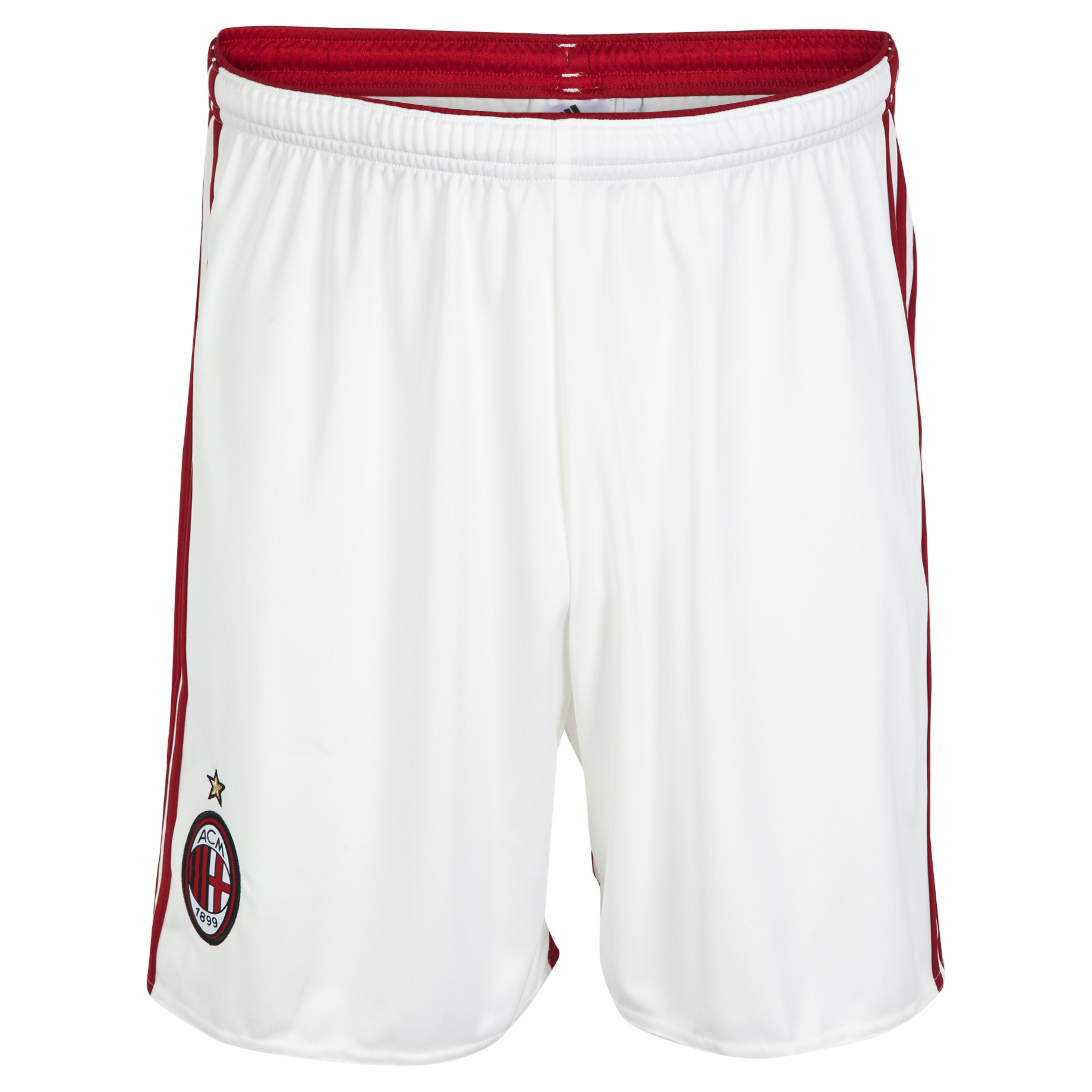 AC Milan Home Short 2014/15
