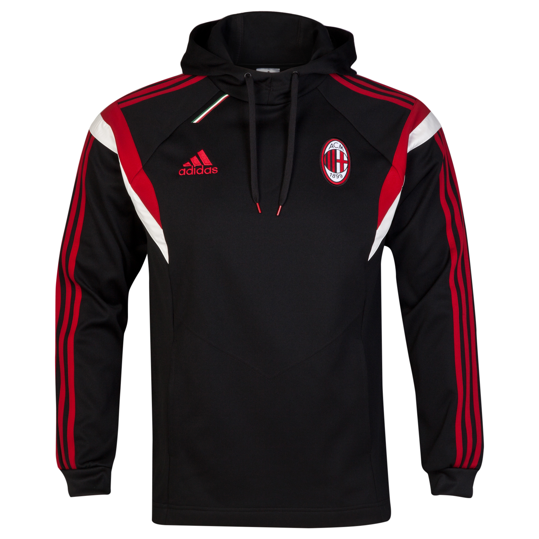 AC Milan Training Hoody