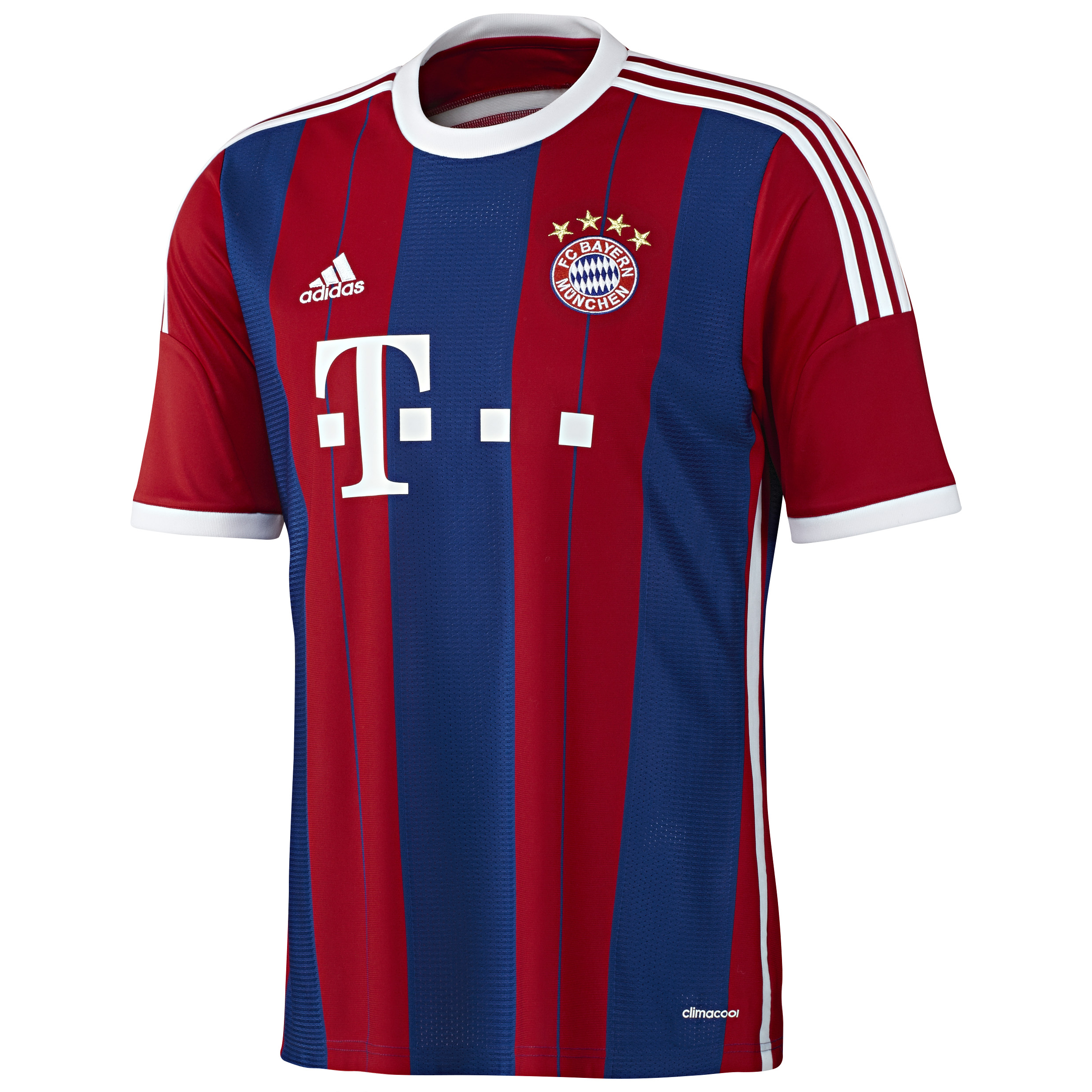 Bayern Munich Home Shirt 2014/15