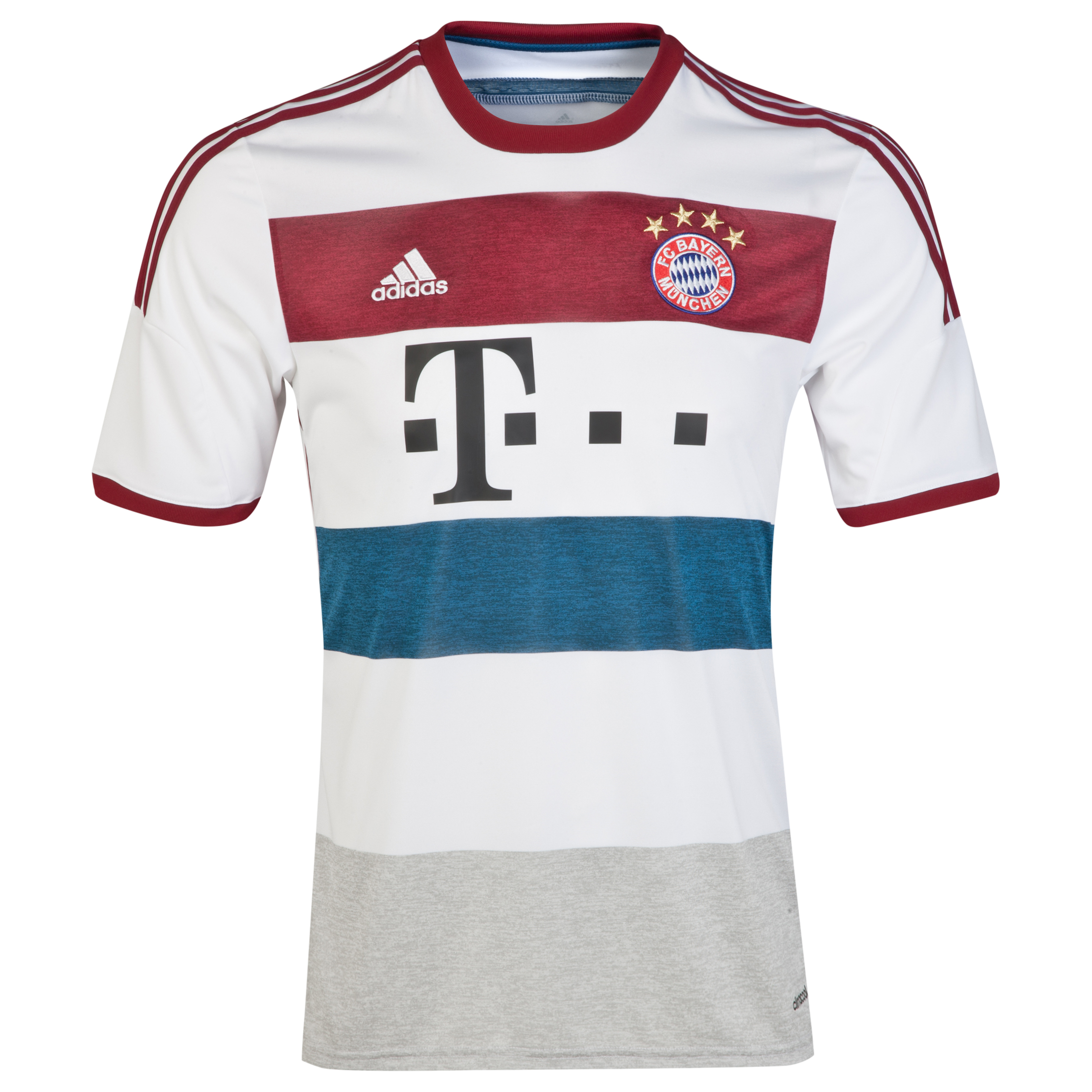 Bayern Munich Away Shirt 2014/15