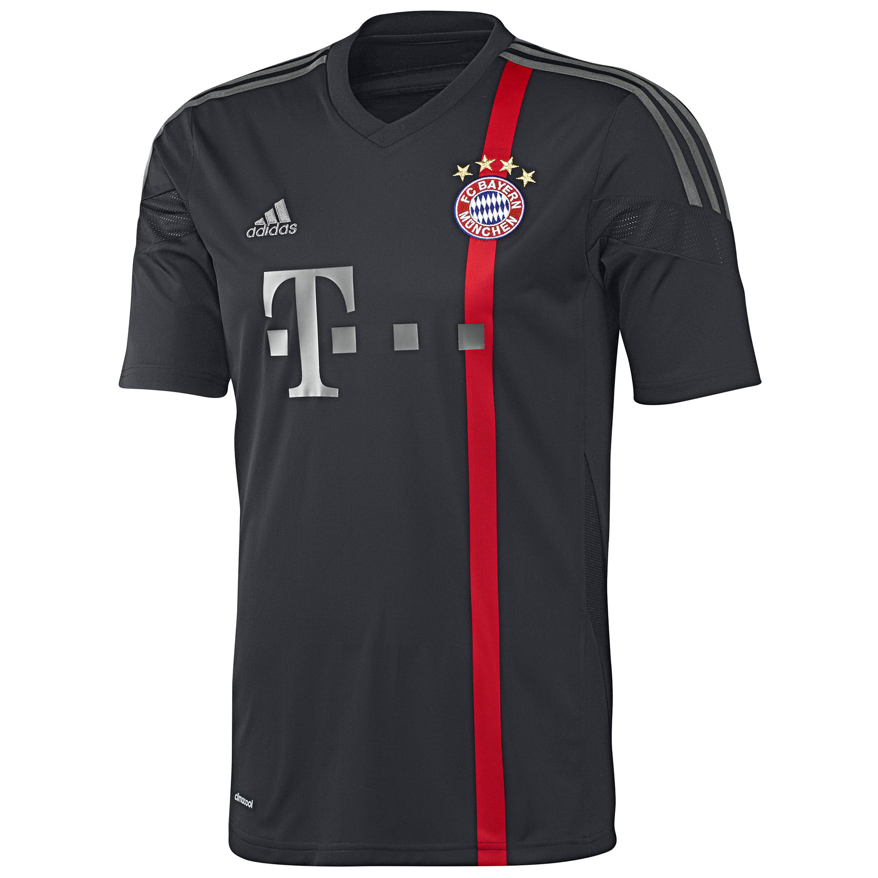 Bayern Munich Third Shirt 2014/15