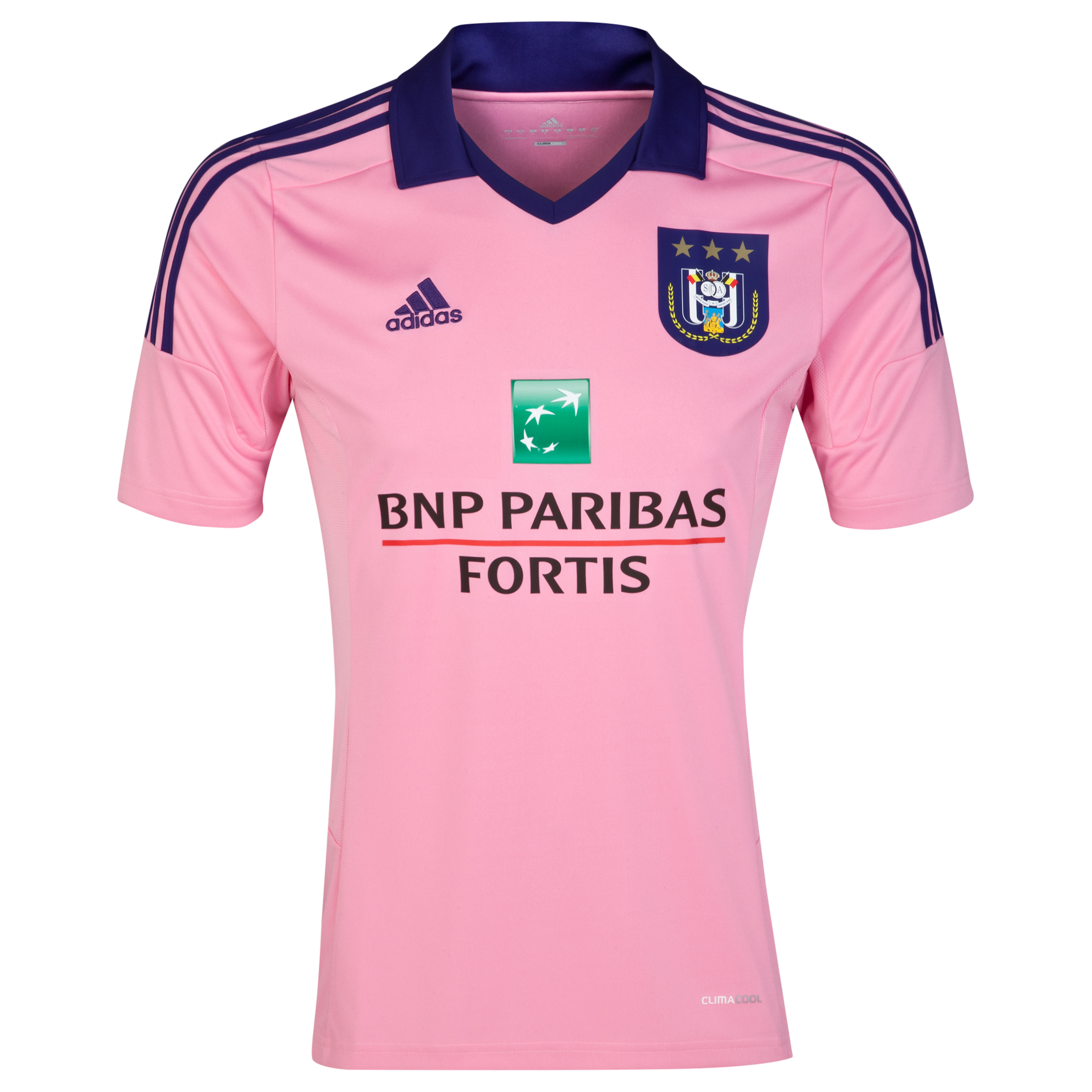 Anderlecht Away Shirt 201415