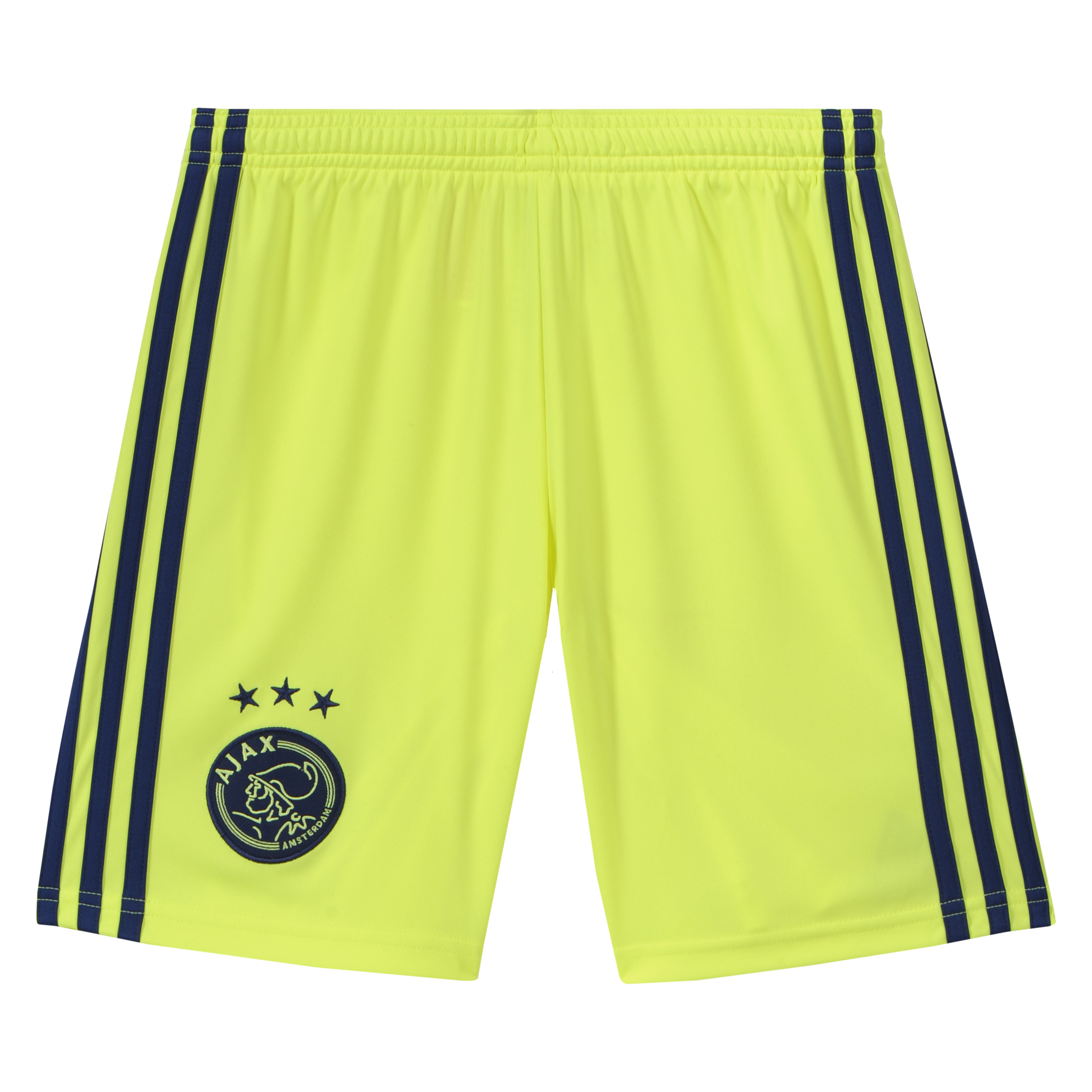 Ajax Away Short 2014/15