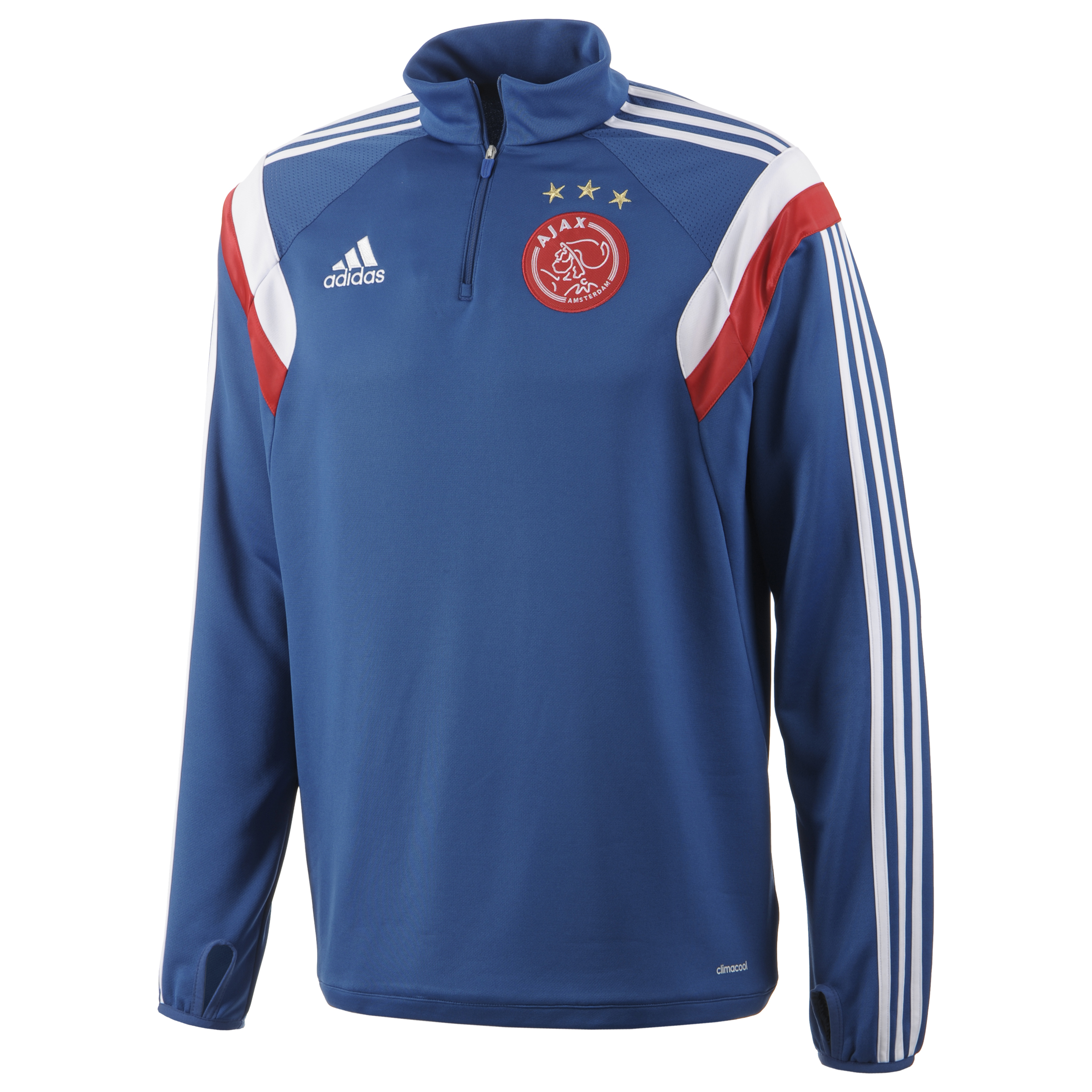 Ajax Training Tops