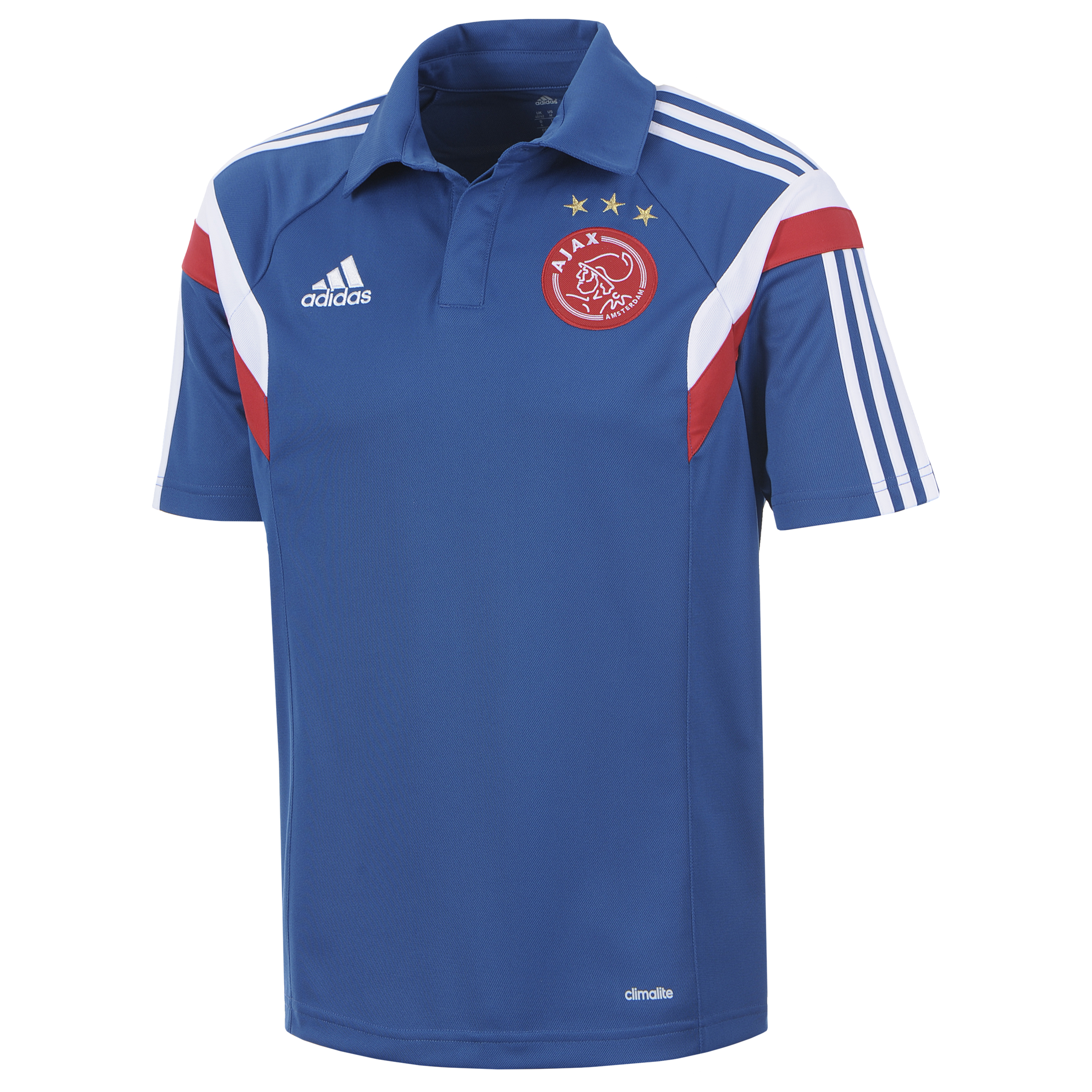Ajax Training Polo