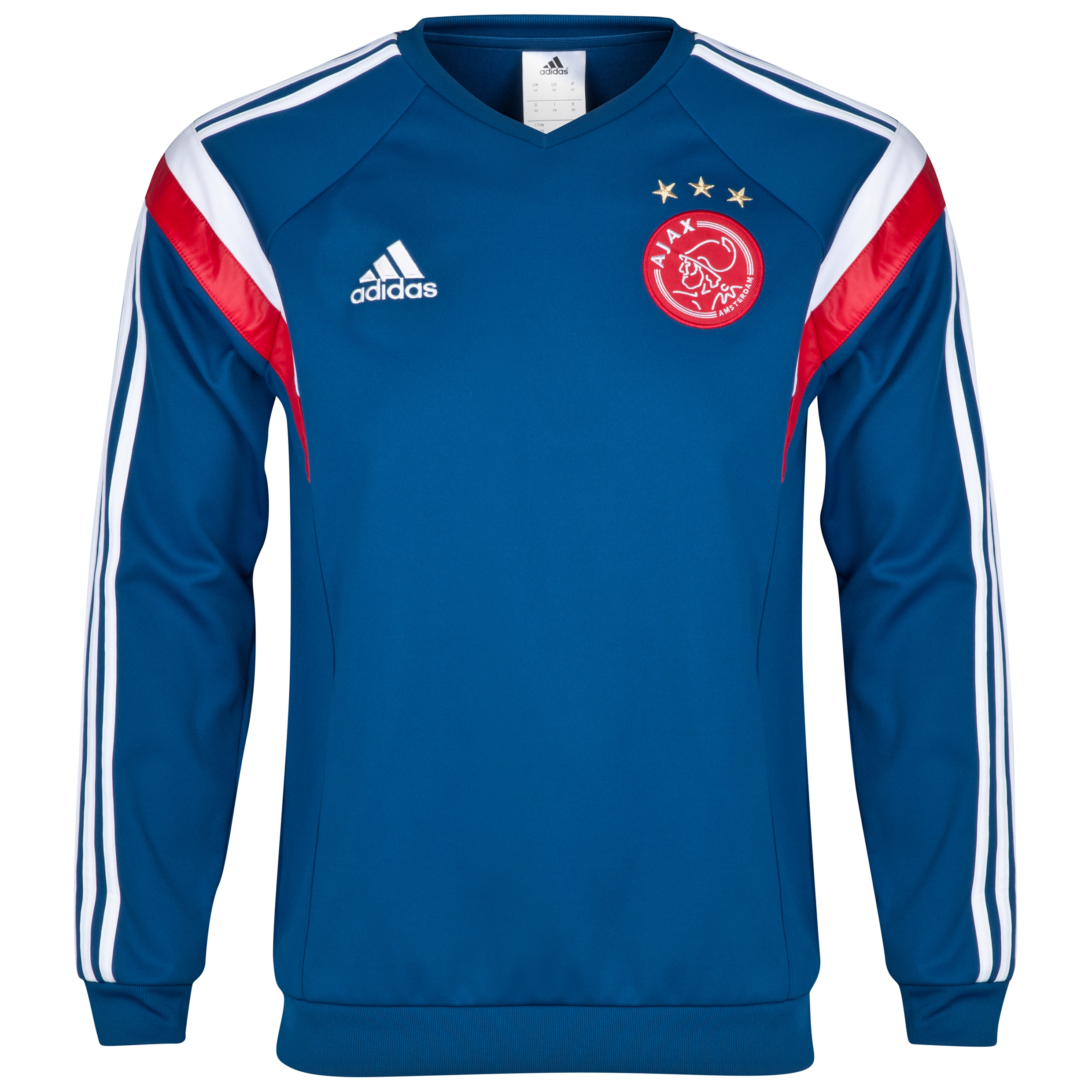 Ajax Training Sweatshirt