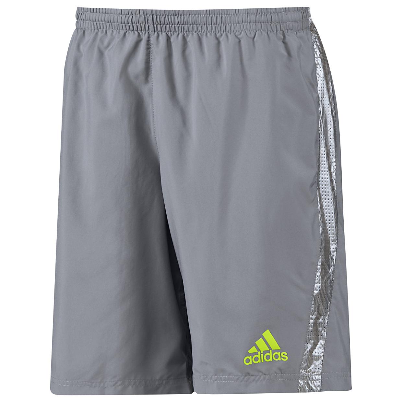 Adidas Climachill Shorts Lt Grey
