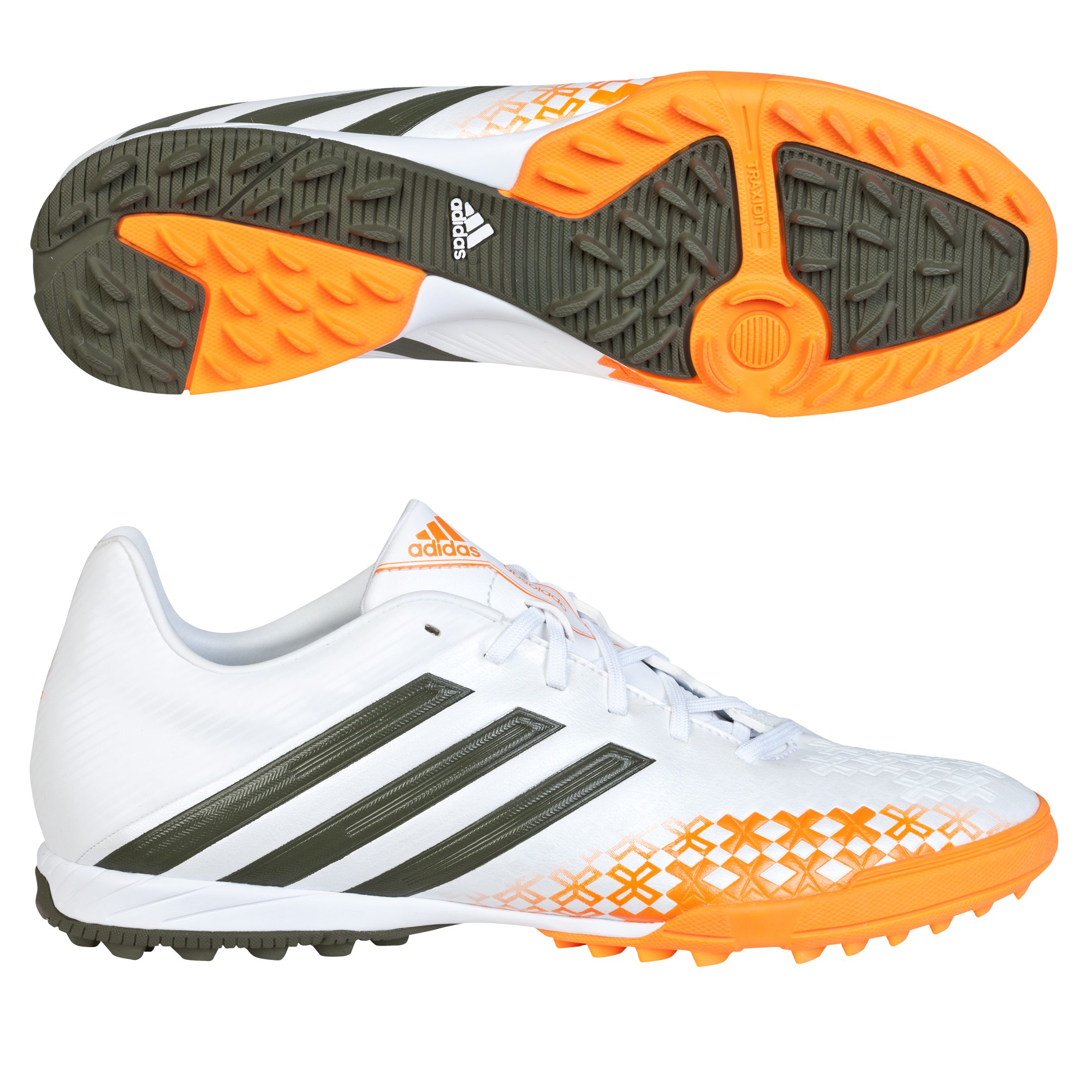 adidas P Absolado LZ TRX Astroturf White