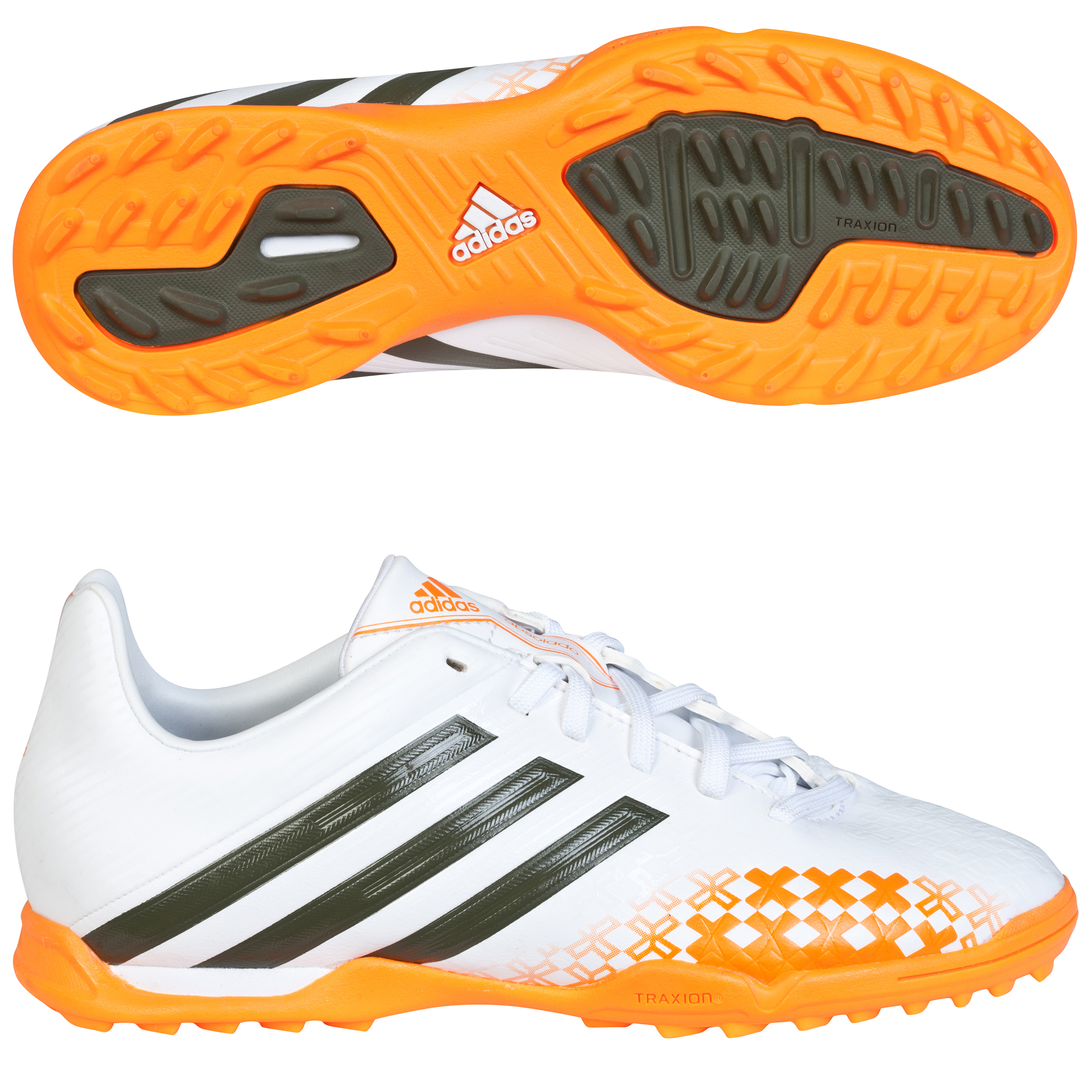 adidas P Absolado LZ TRX Astroturf - Kids White