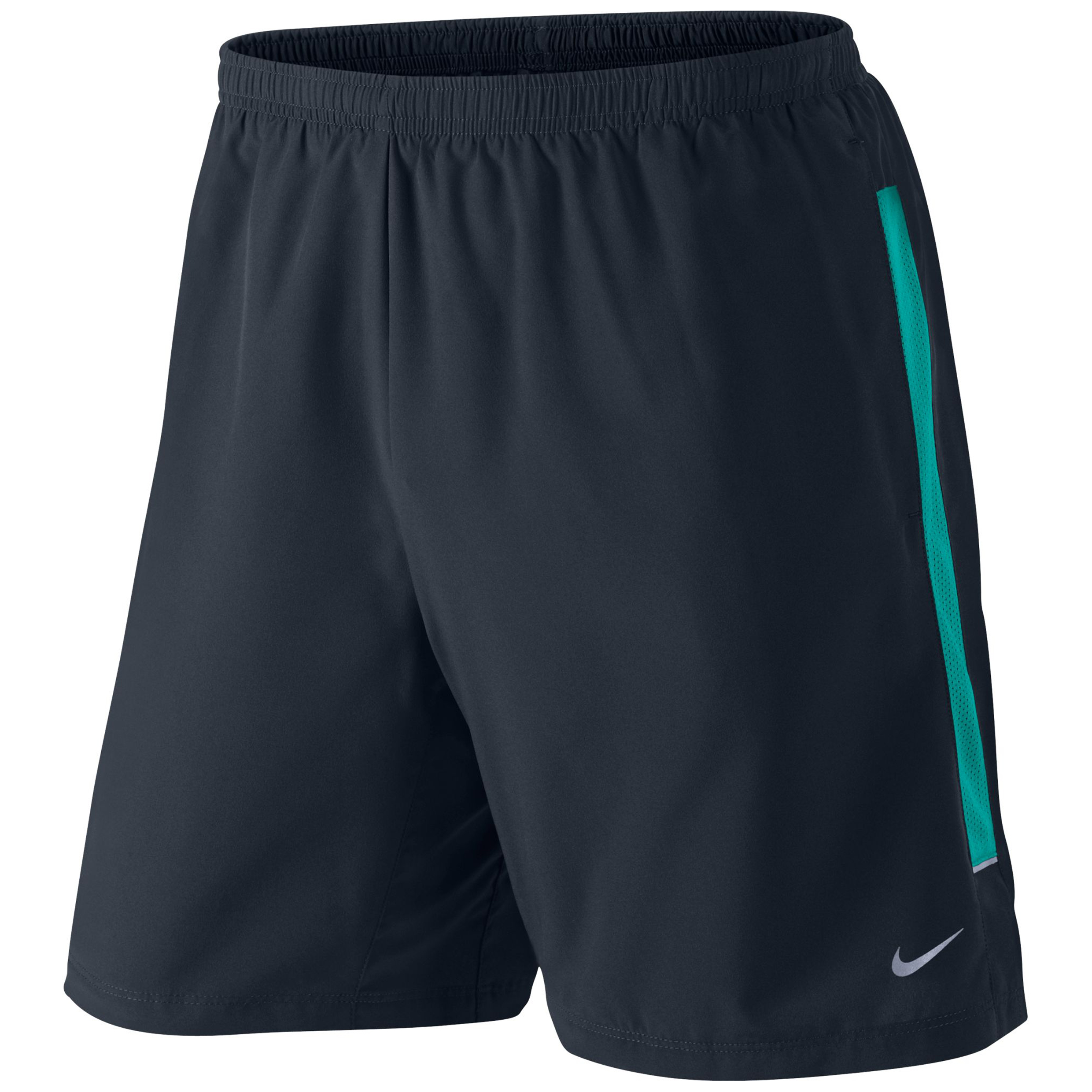 Nike 7 Challenger Shorts Navy