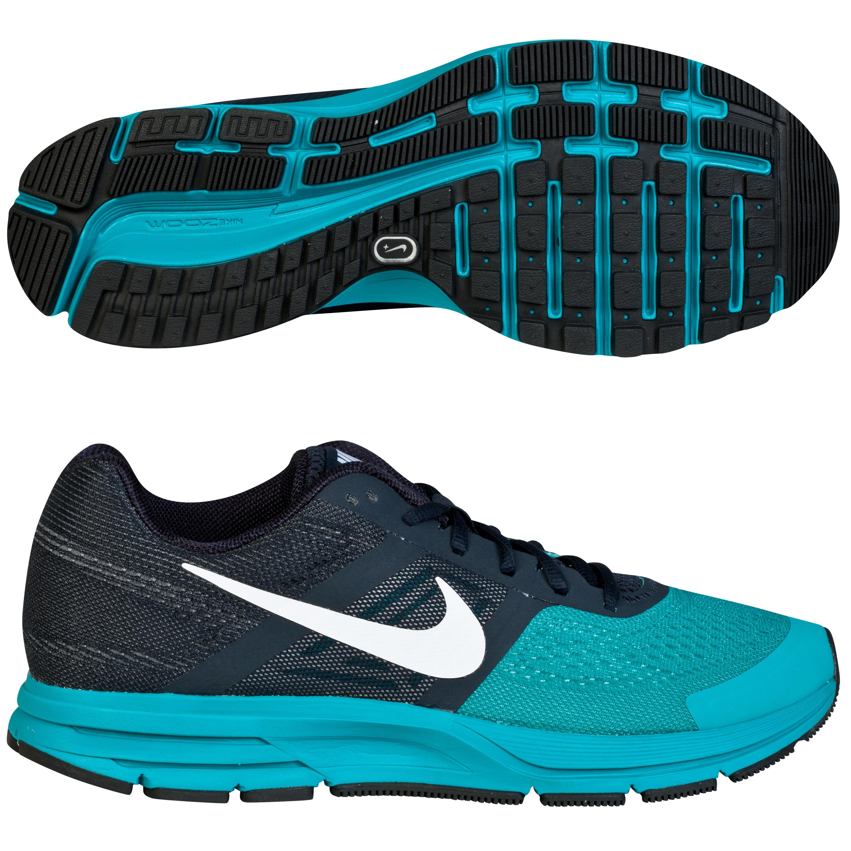 Nike Air Pegasus(+) 30 Trainers Dk Blue