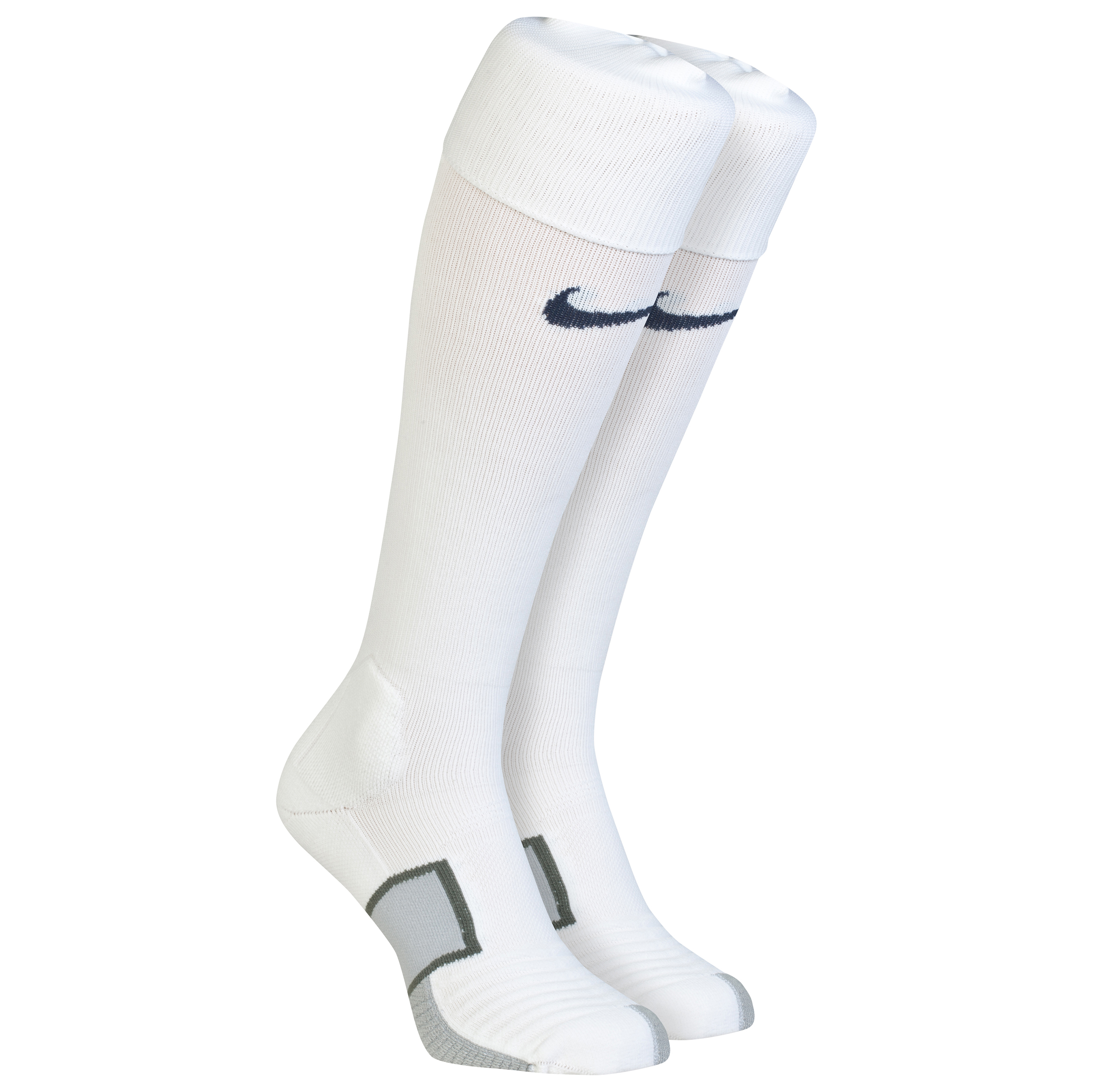 France Away Socks 2014 White