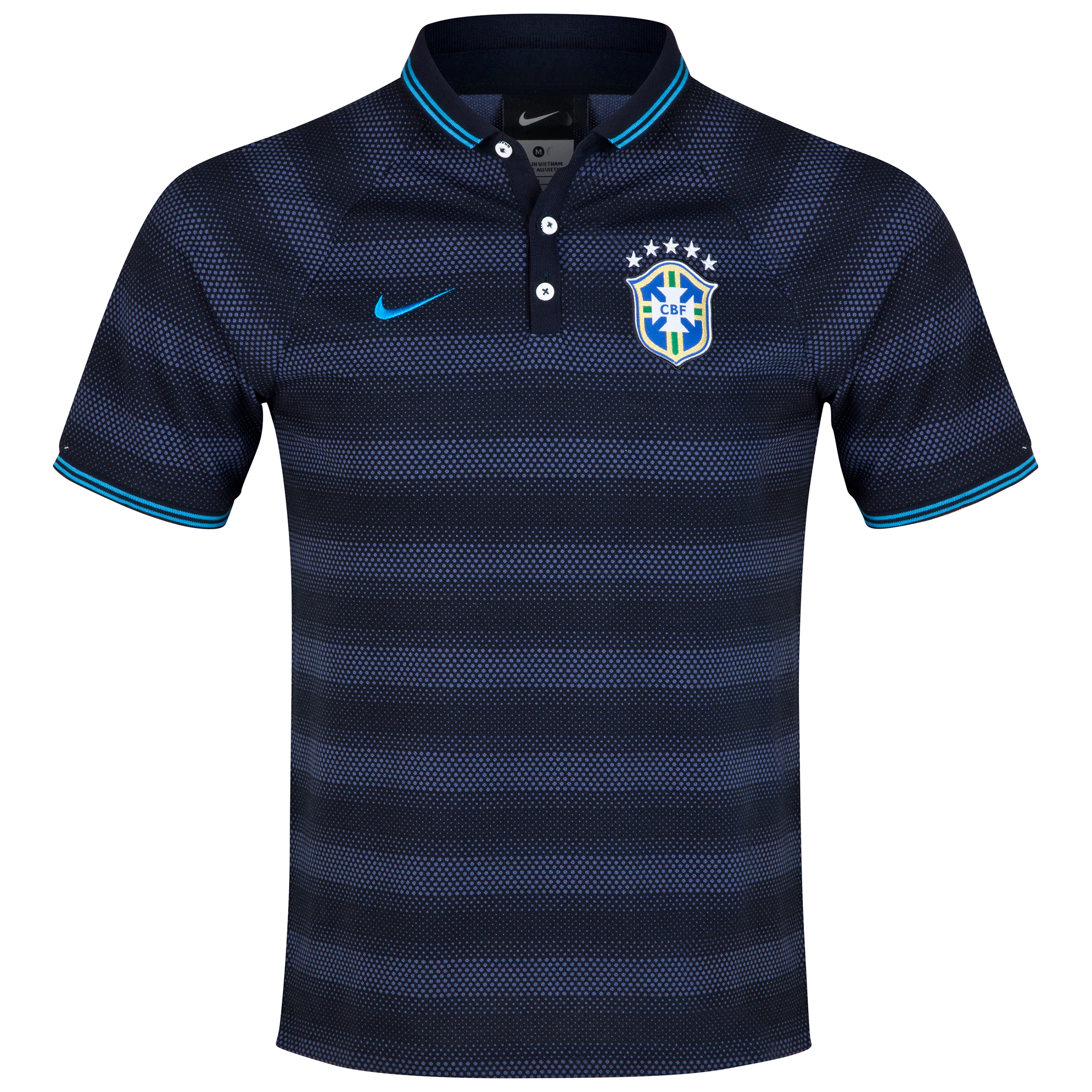 Brazil Authentic Polo