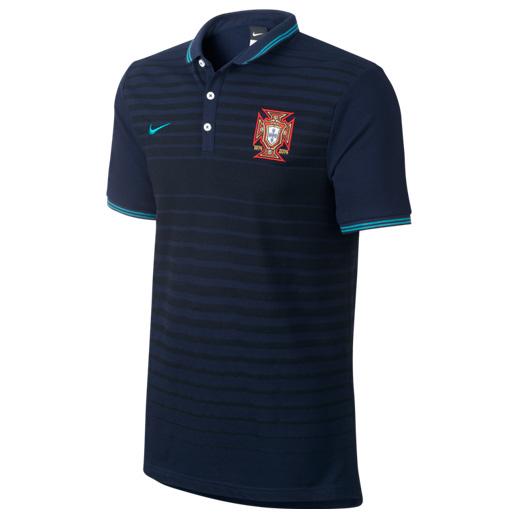 Portugal League Authentic Polo