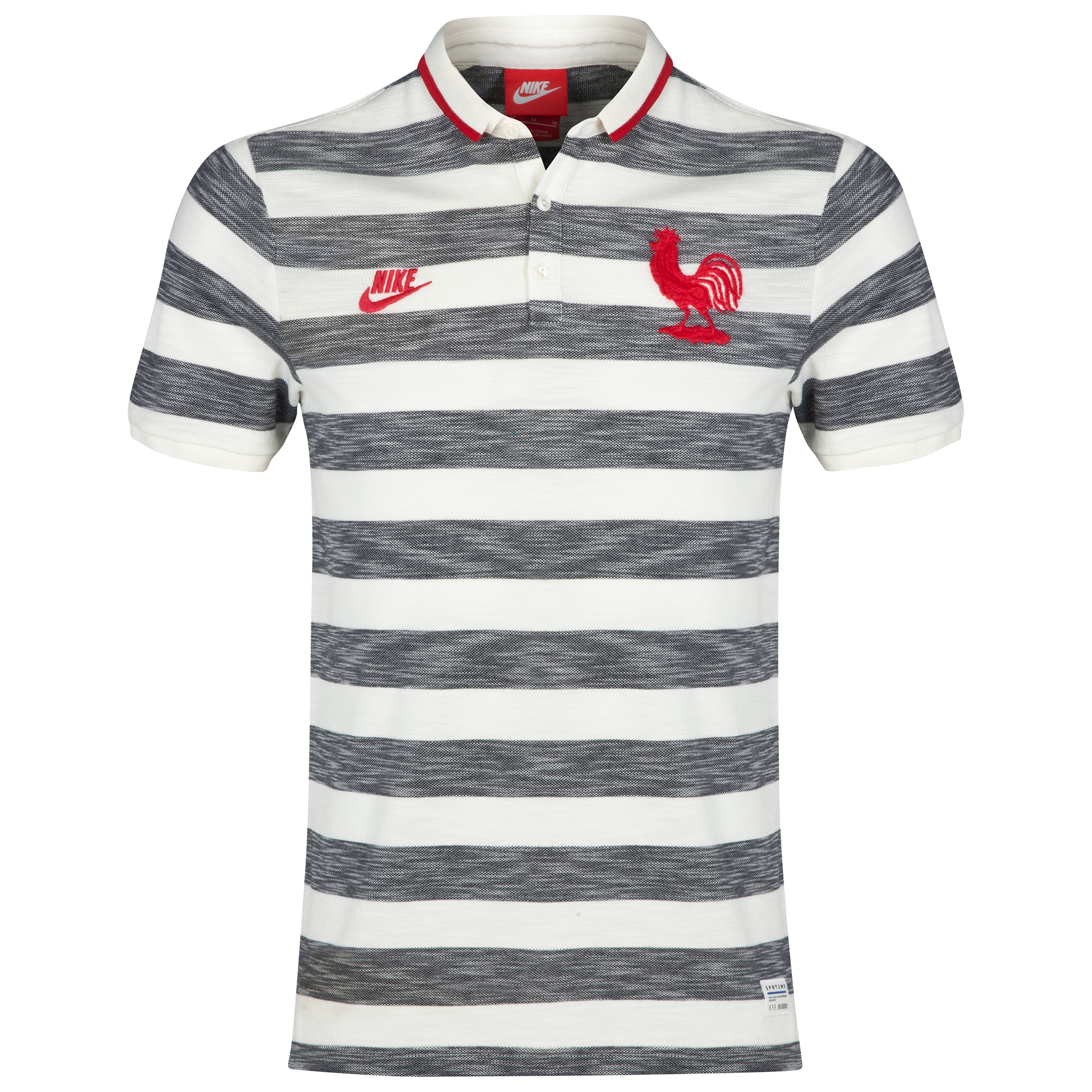 France League Covert Polo