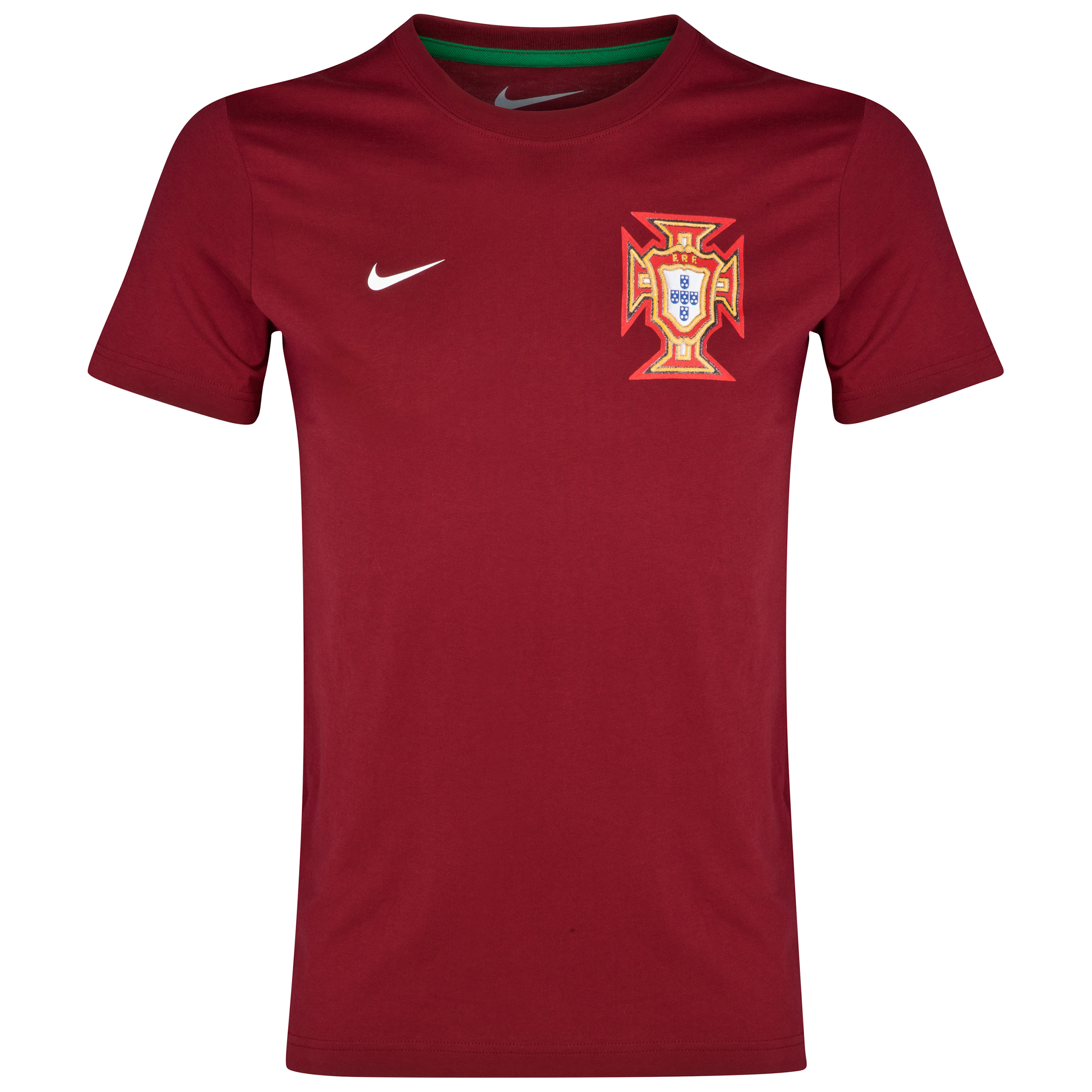 Portugal Core T-Shirt