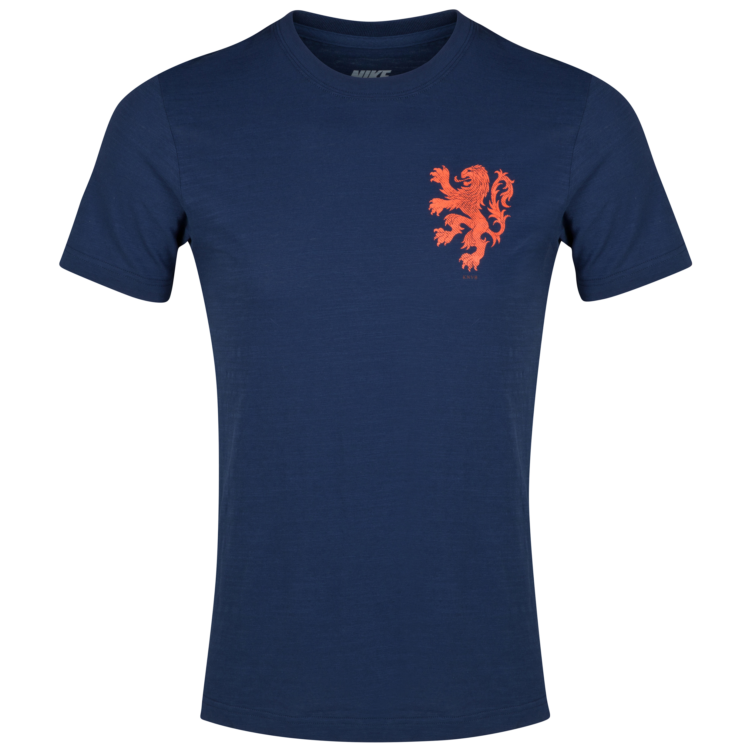 Netherlands Covert T-Shirt Navy