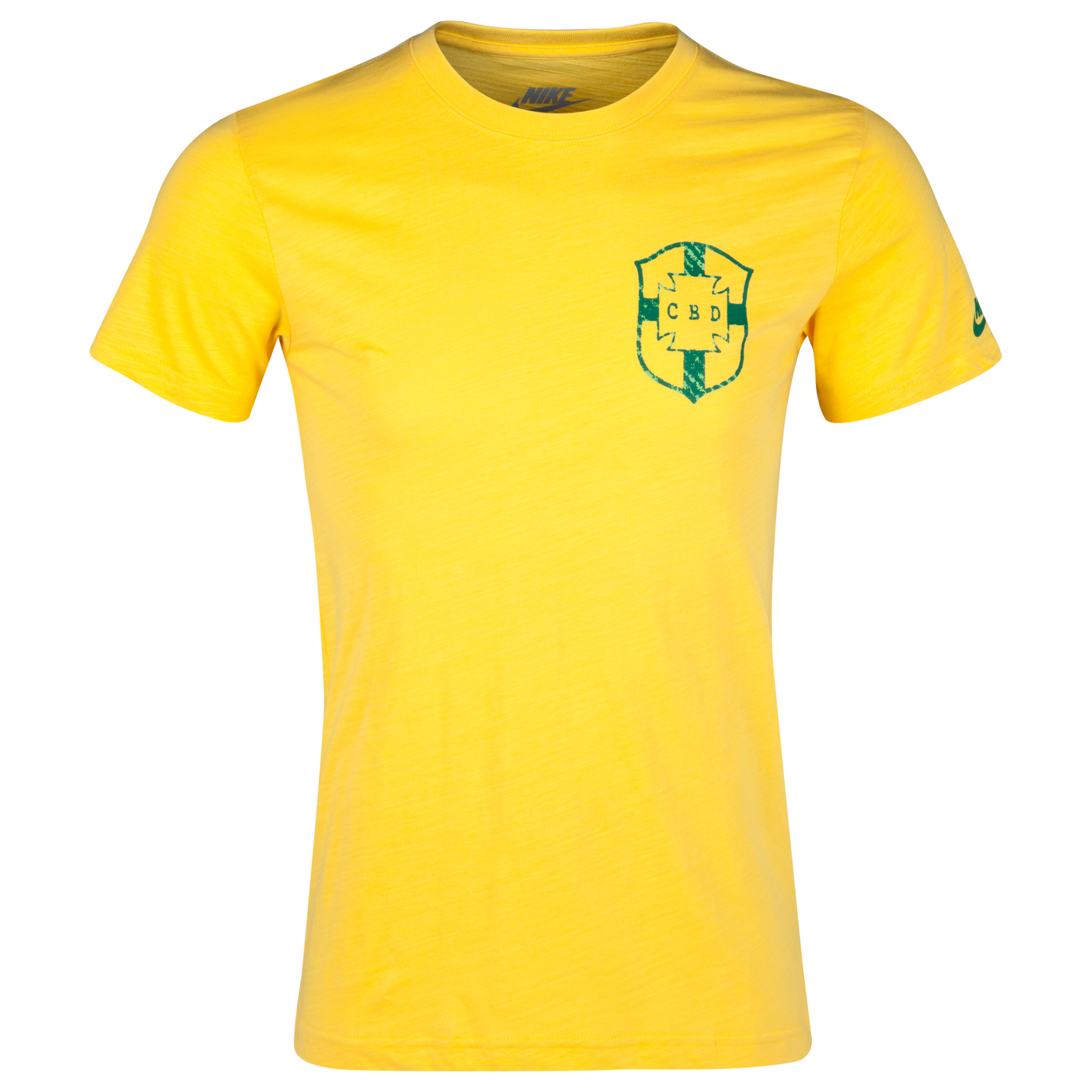 Brazil Covert T-Shirt
