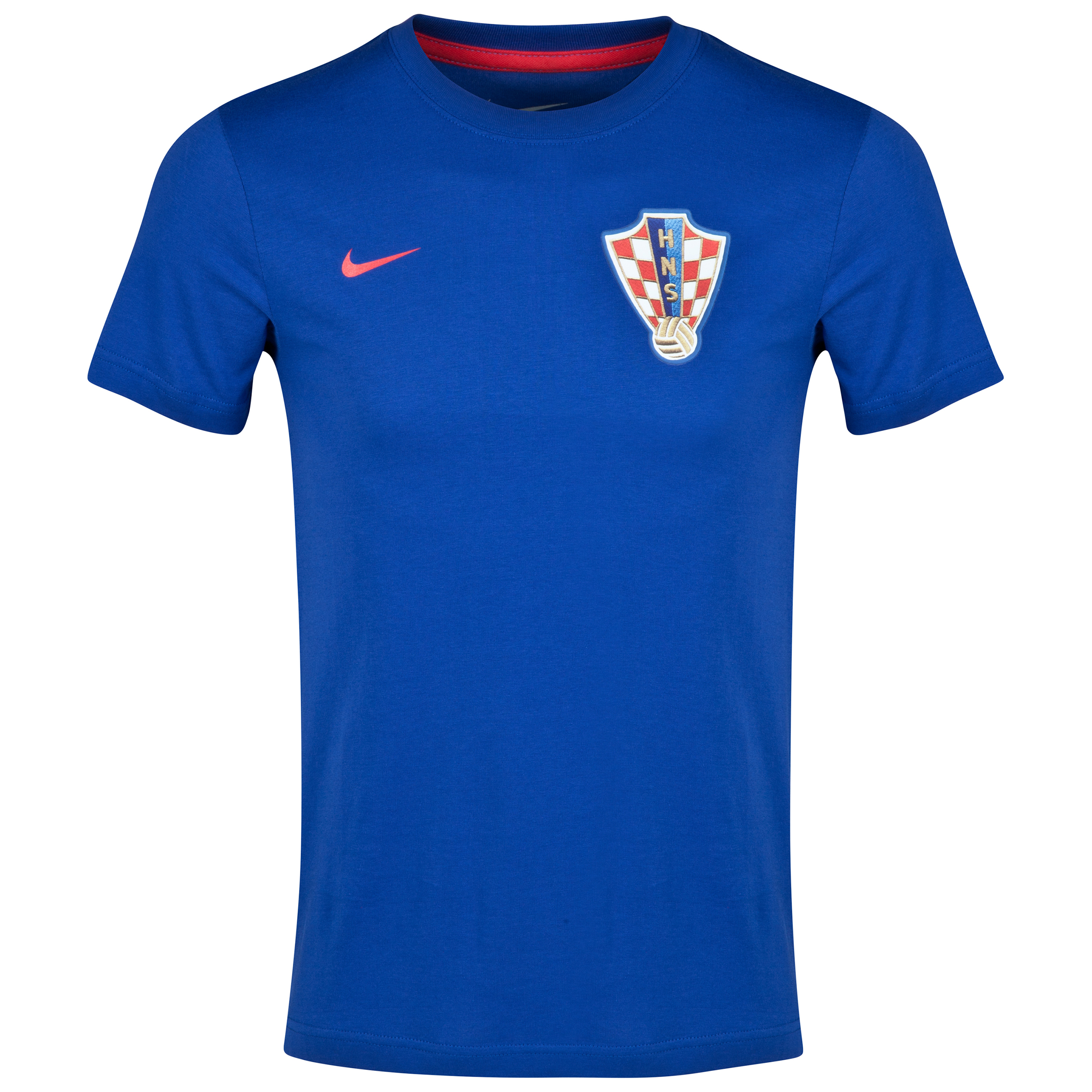 Croatia Core T-Shirt
