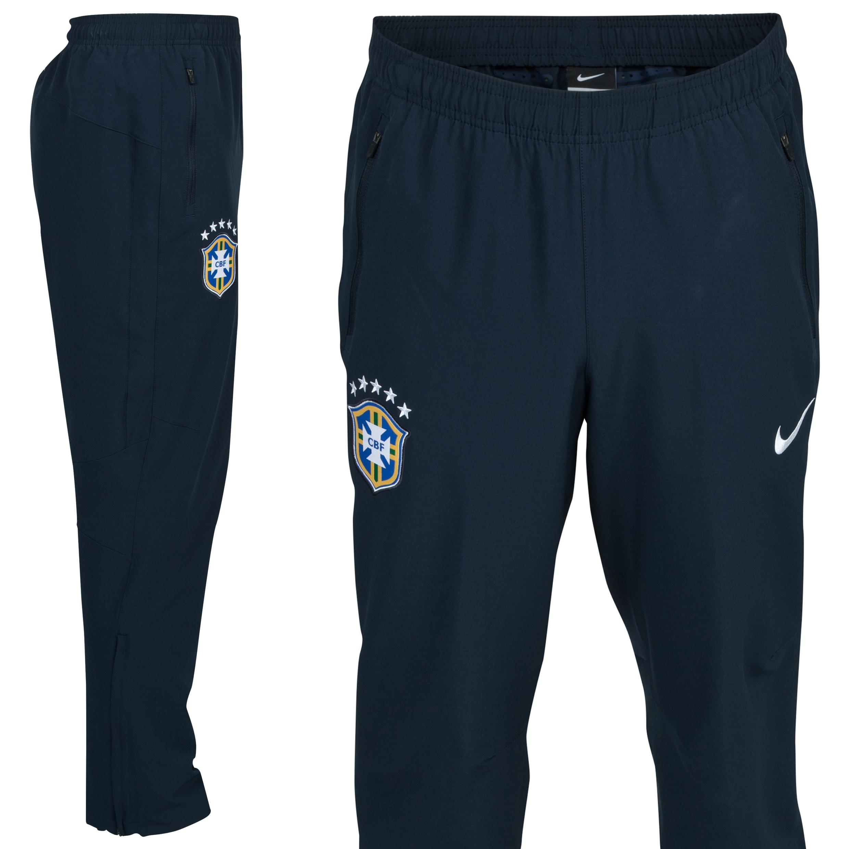 Brazil Select Sideline Woven Pant