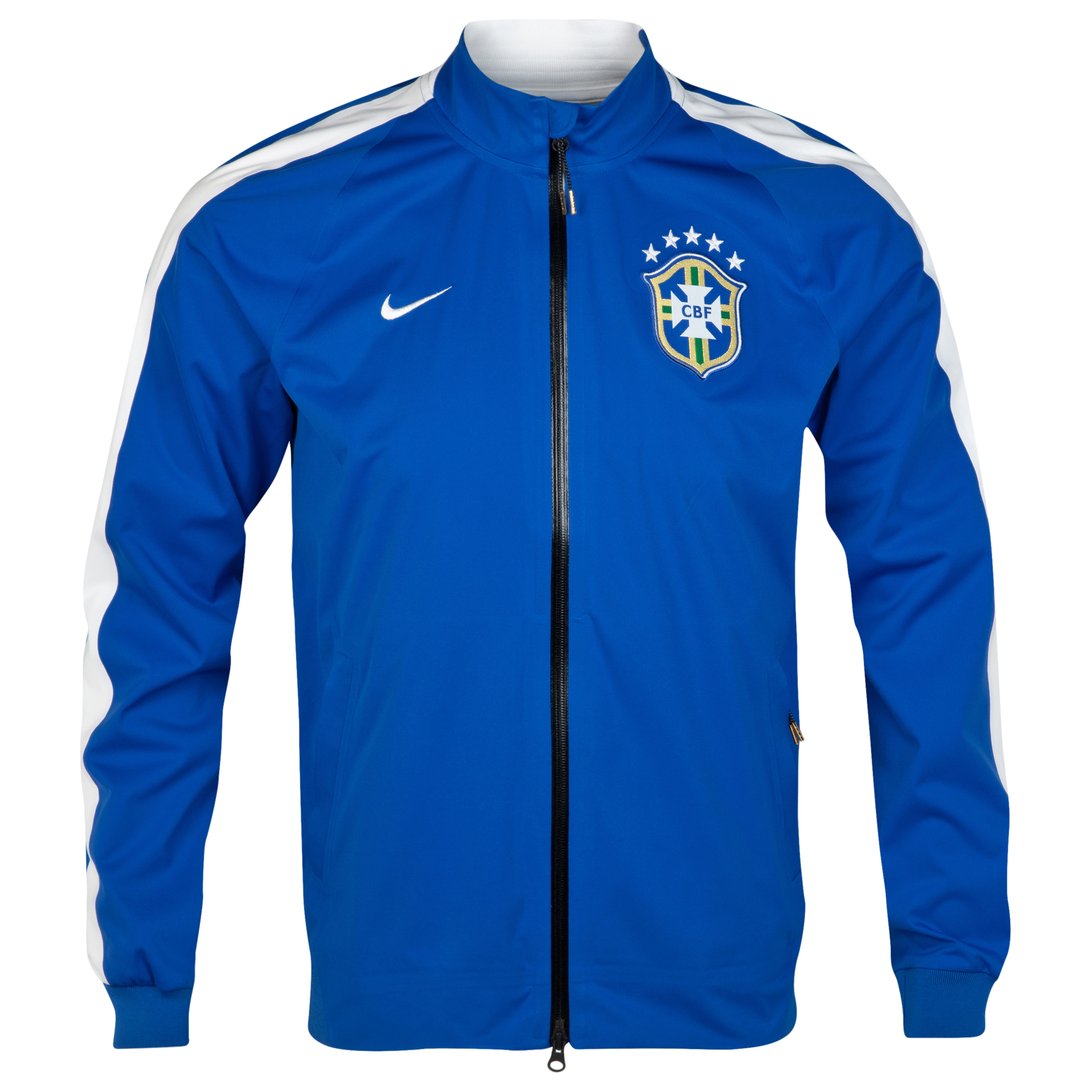 Brazil N98 Anthem Jacket