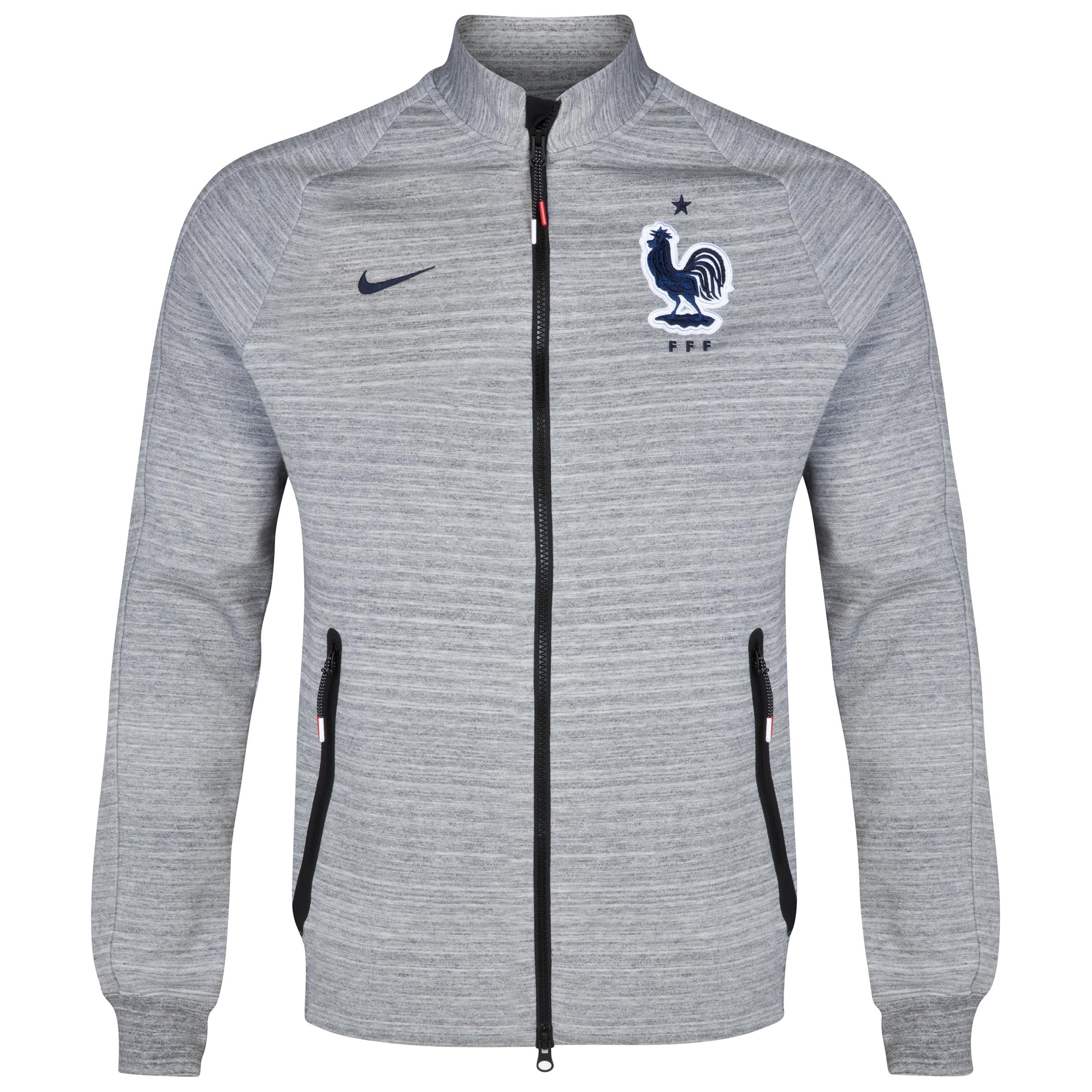 France N98 Tech Fleece Track Jacket